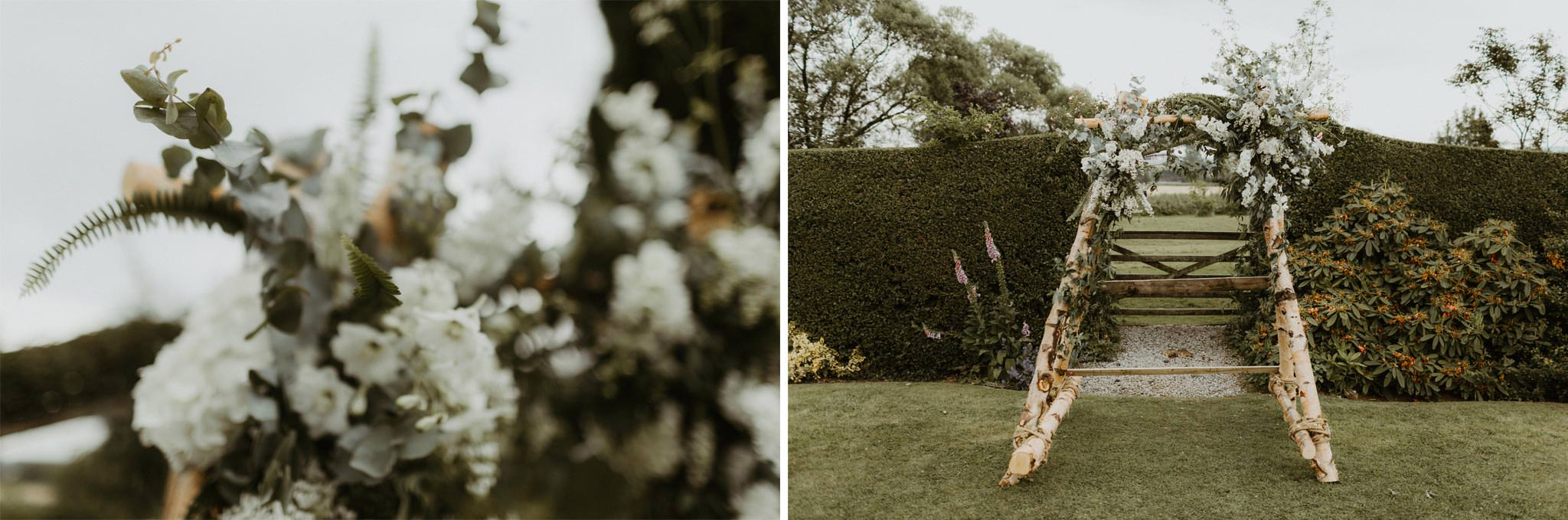boho outdoor wedding 071