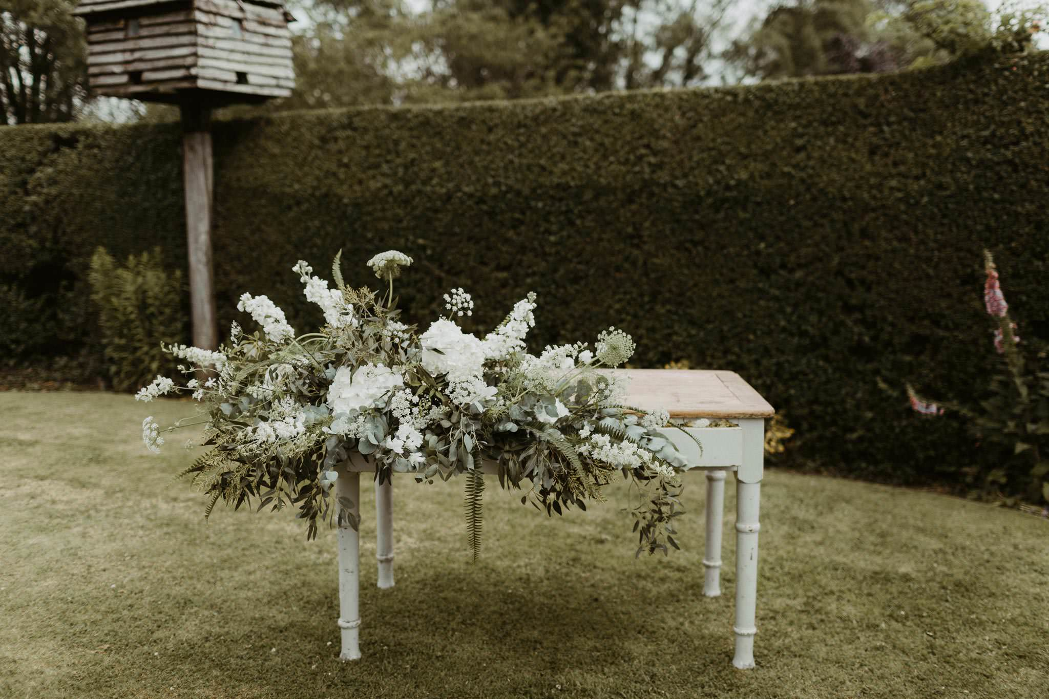 boho outdoor wedding 073