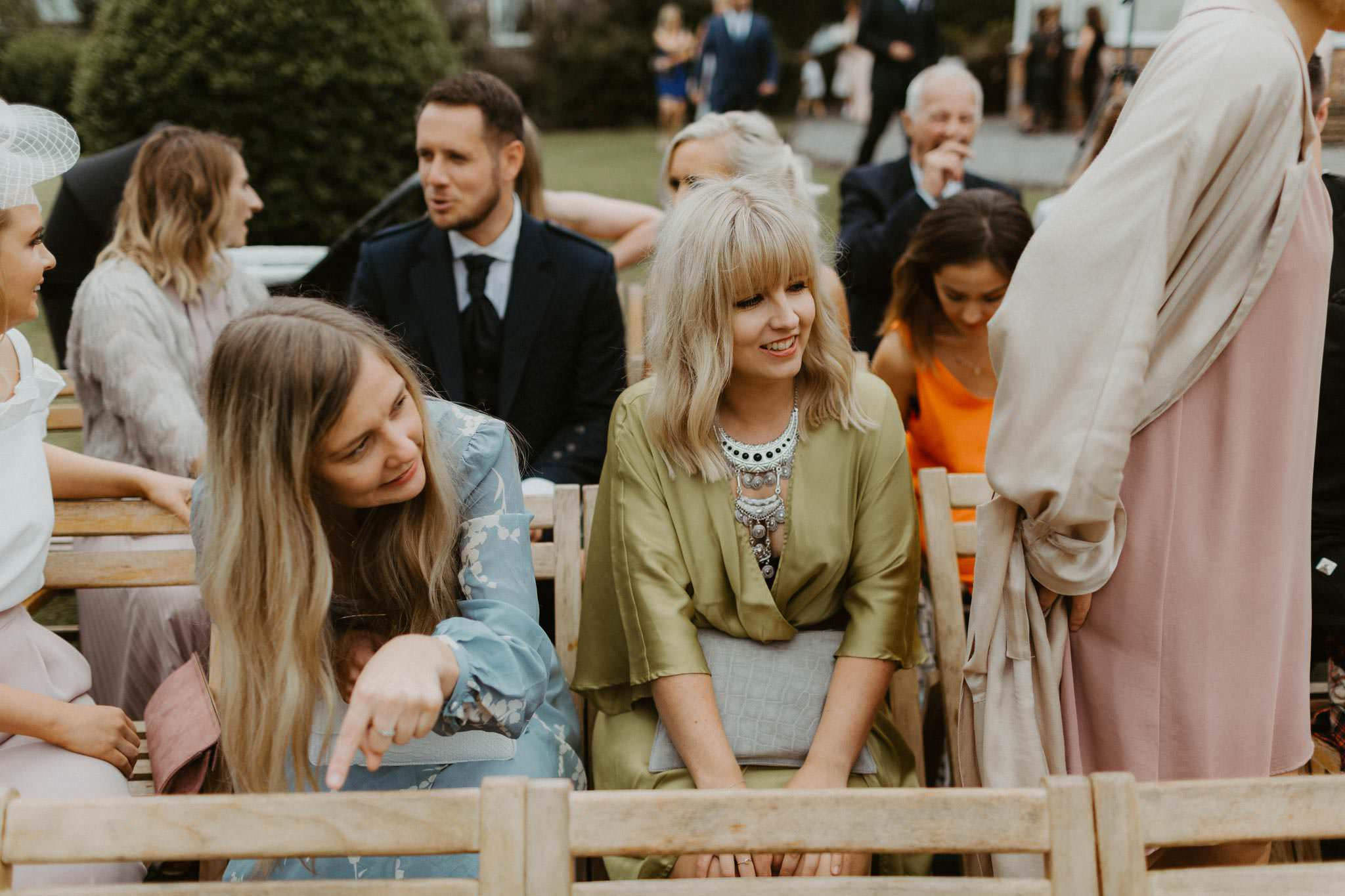 boho outdoor wedding 076