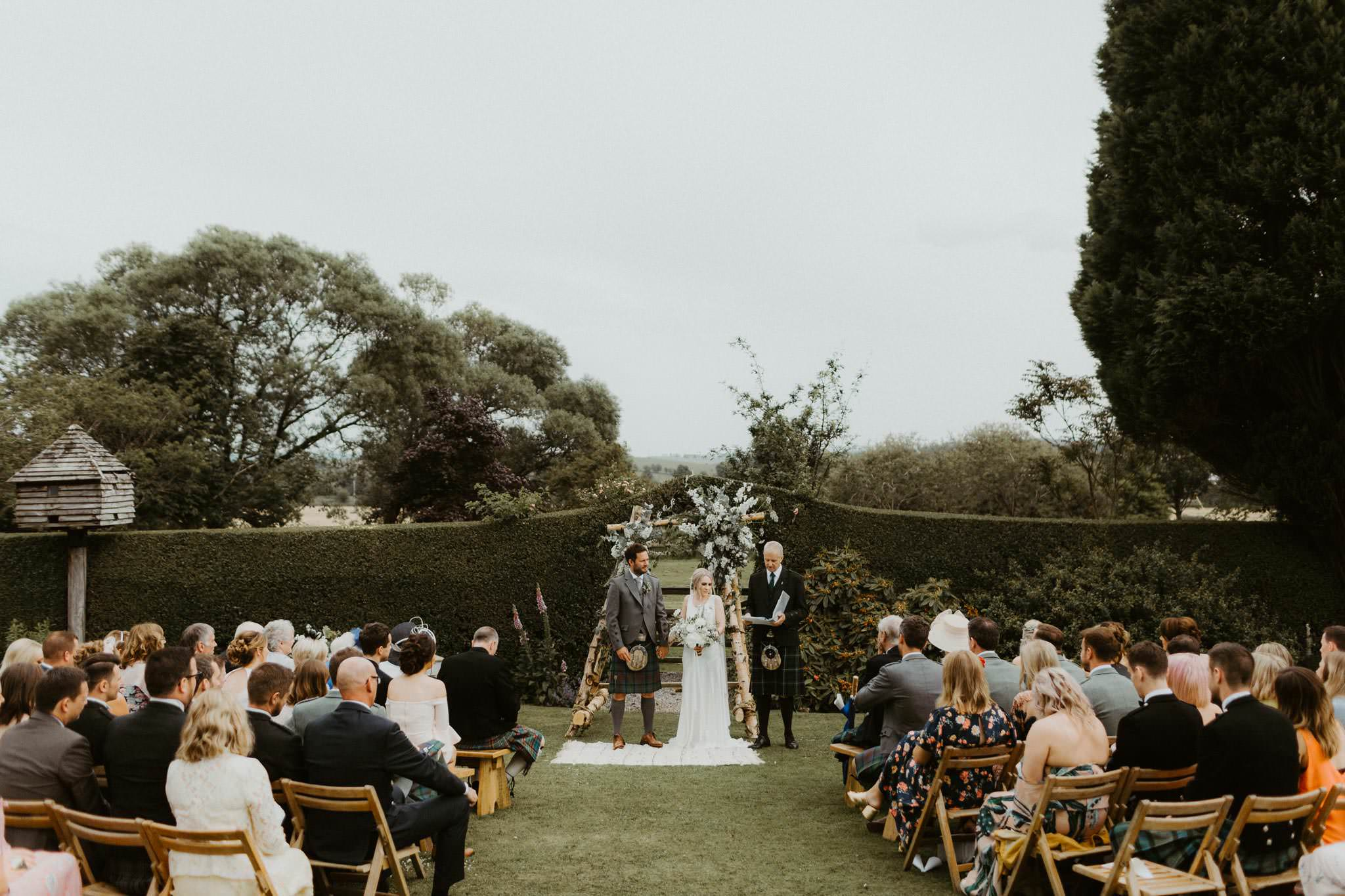 boho outdoor wedding 092