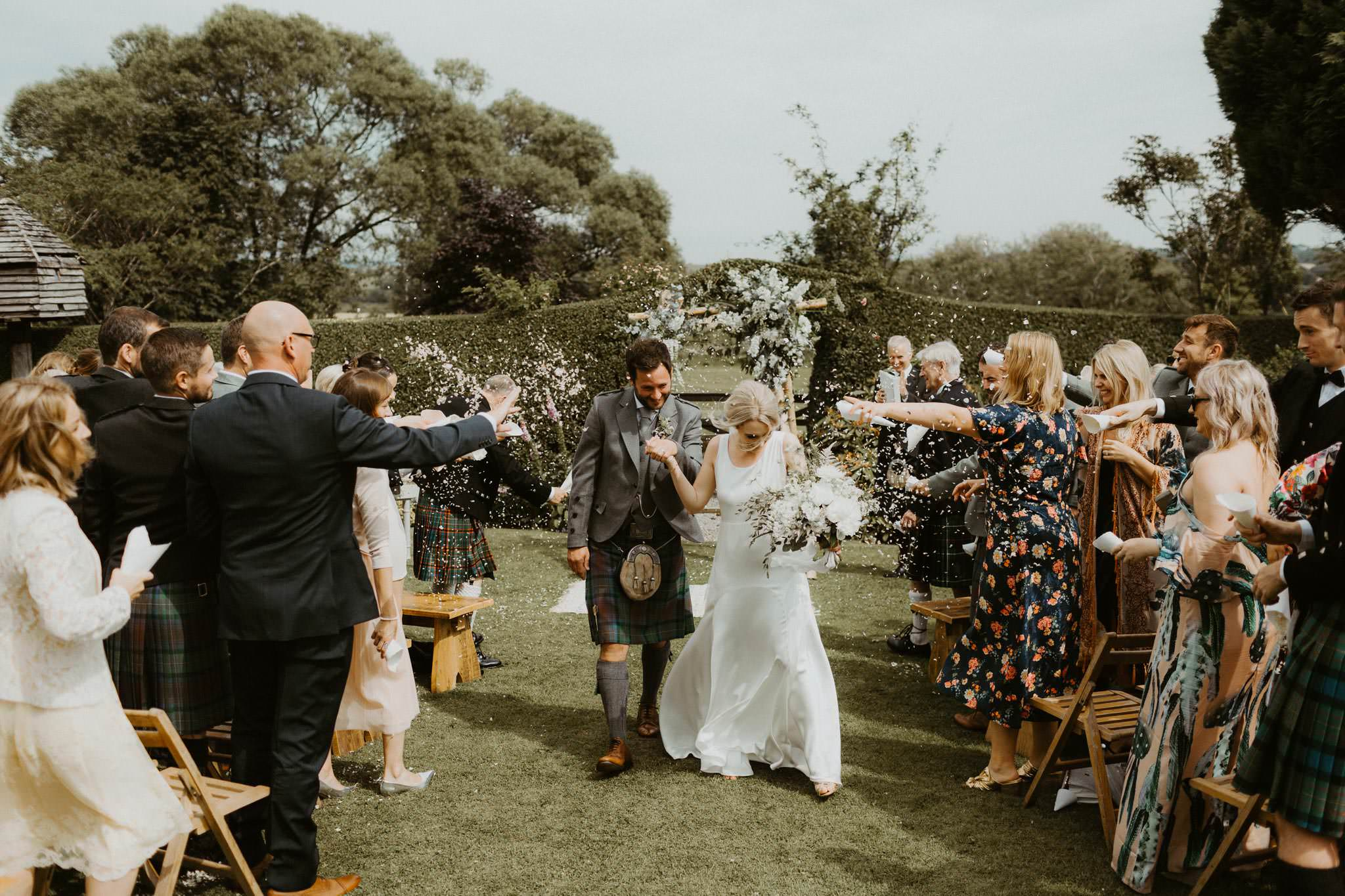 boho outdoor wedding 138