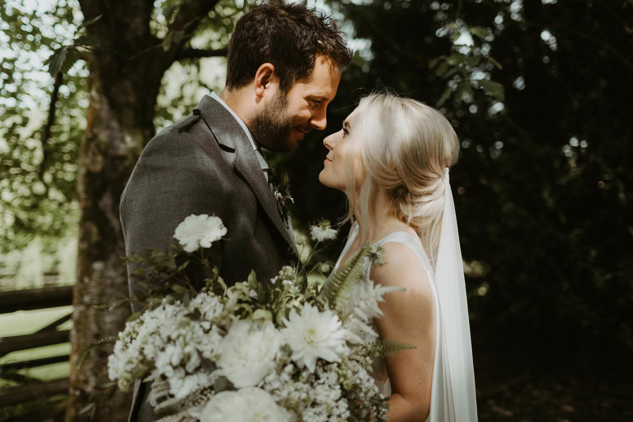 boho outdoor wedding 142