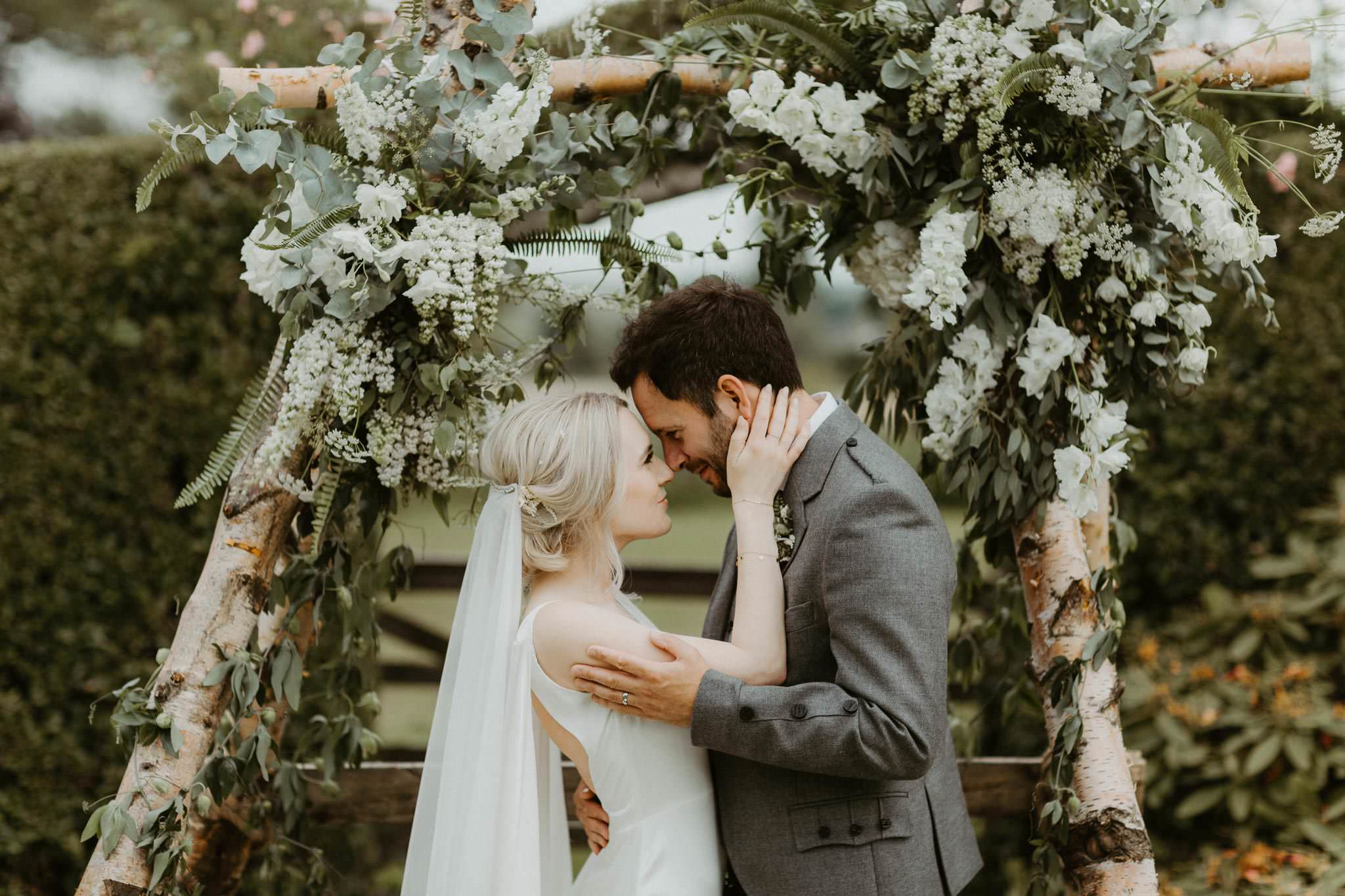 boho outdoor wedding 144