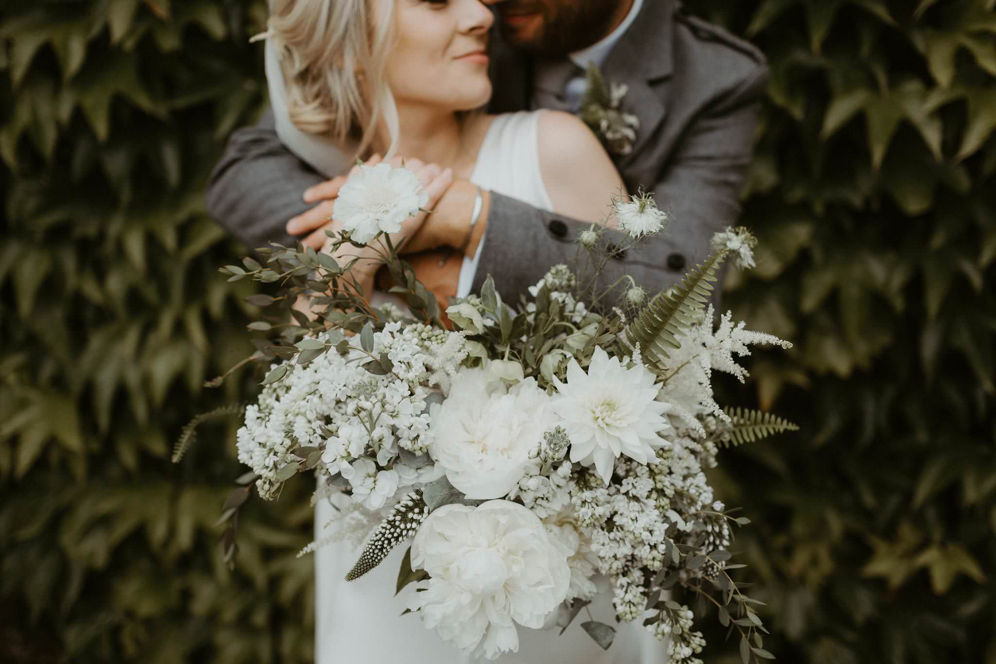boho outdoor wedding 148