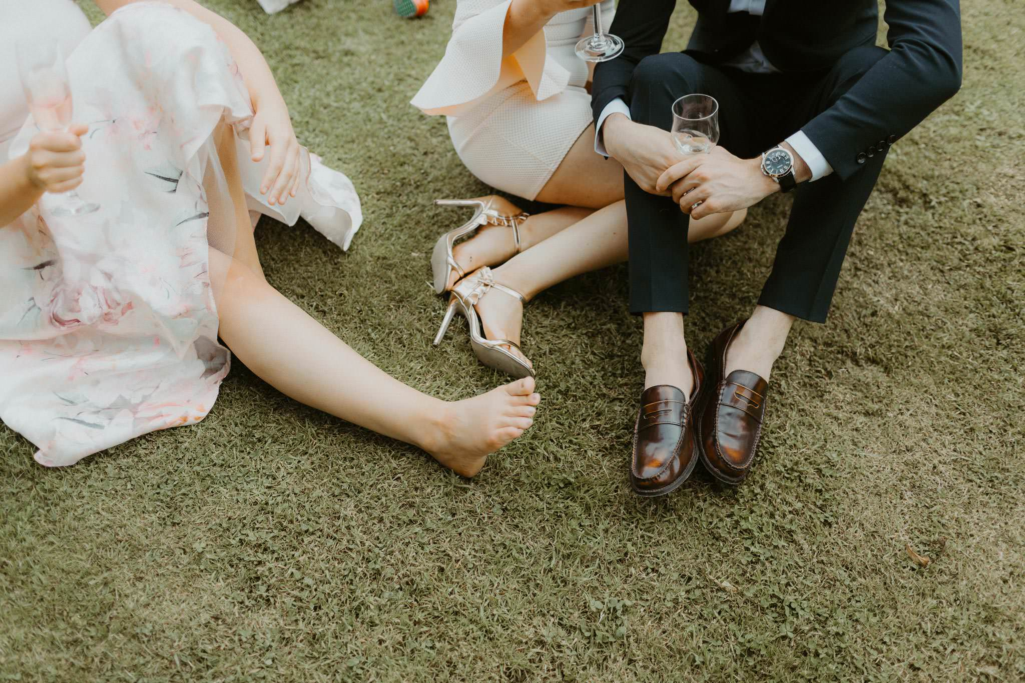 boho outdoor wedding 227