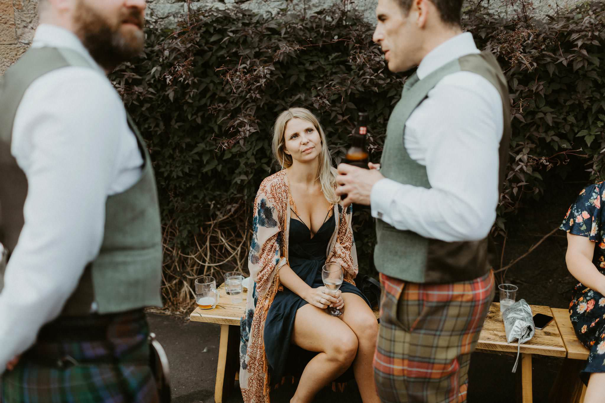 boho outdoor wedding 235
