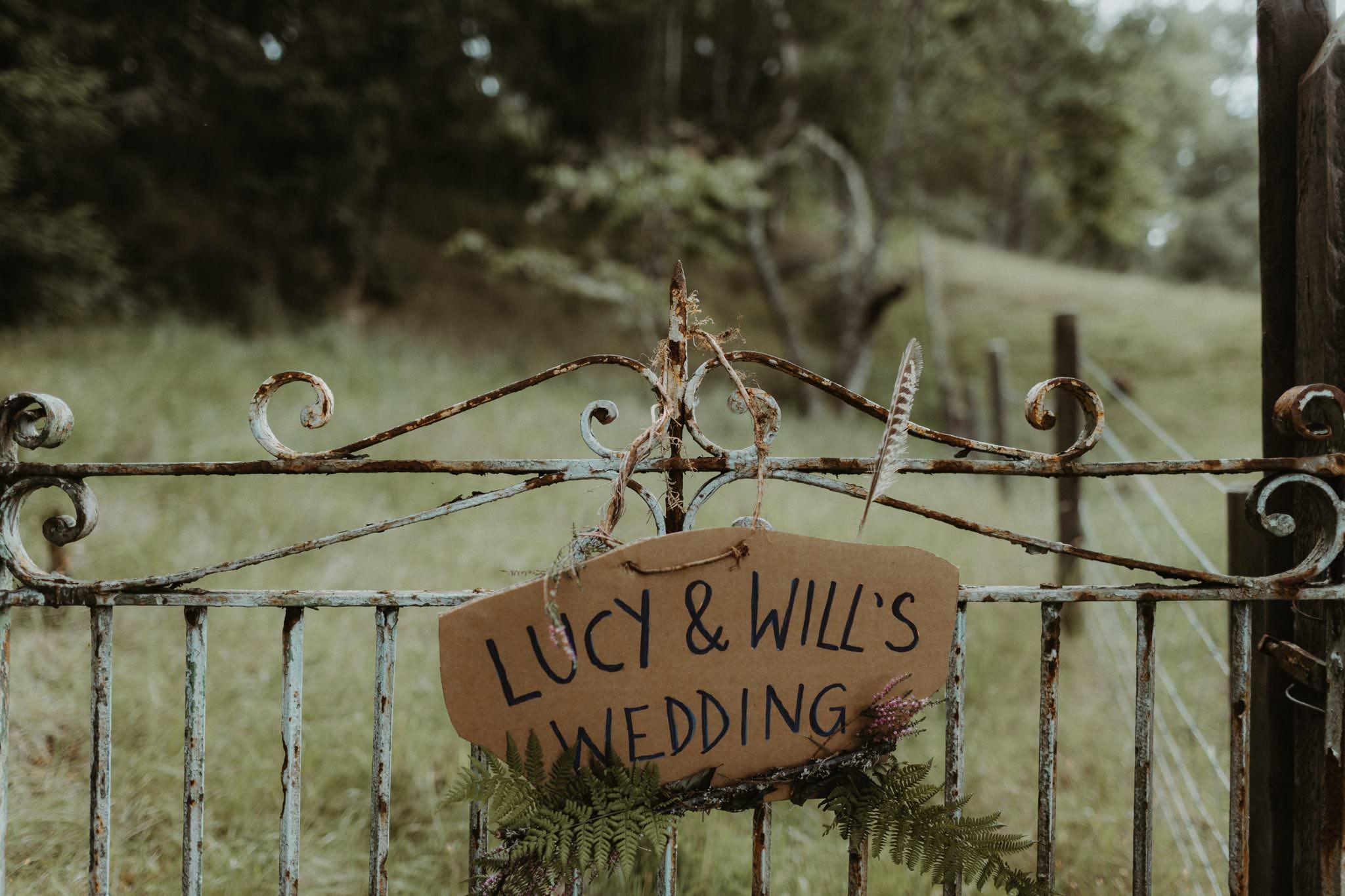 boho forest wedding 004