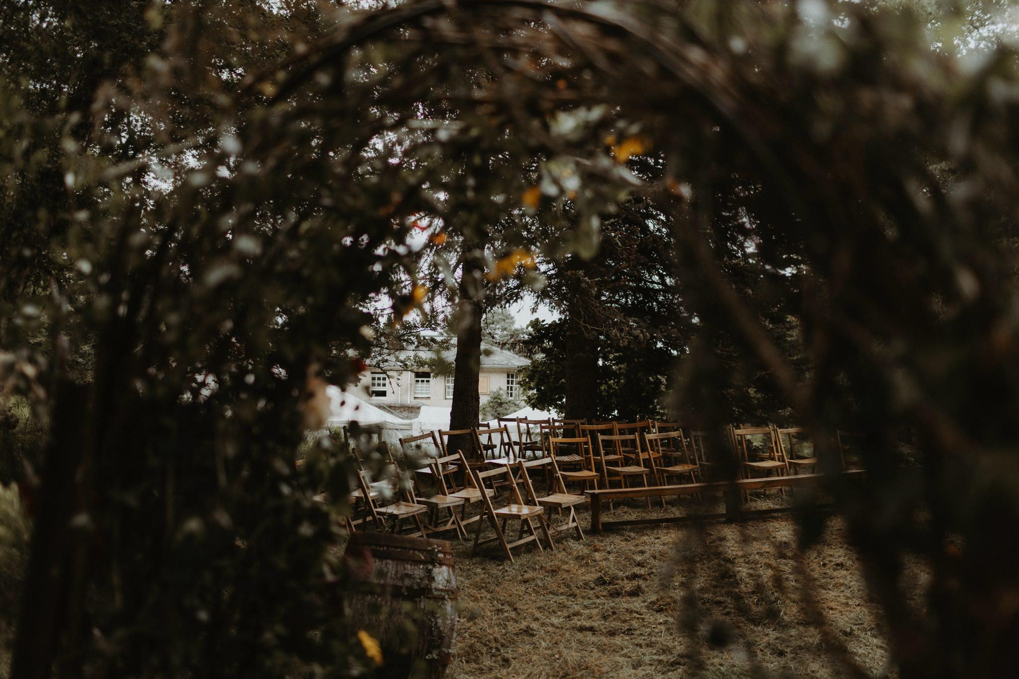 boho forest wedding 032