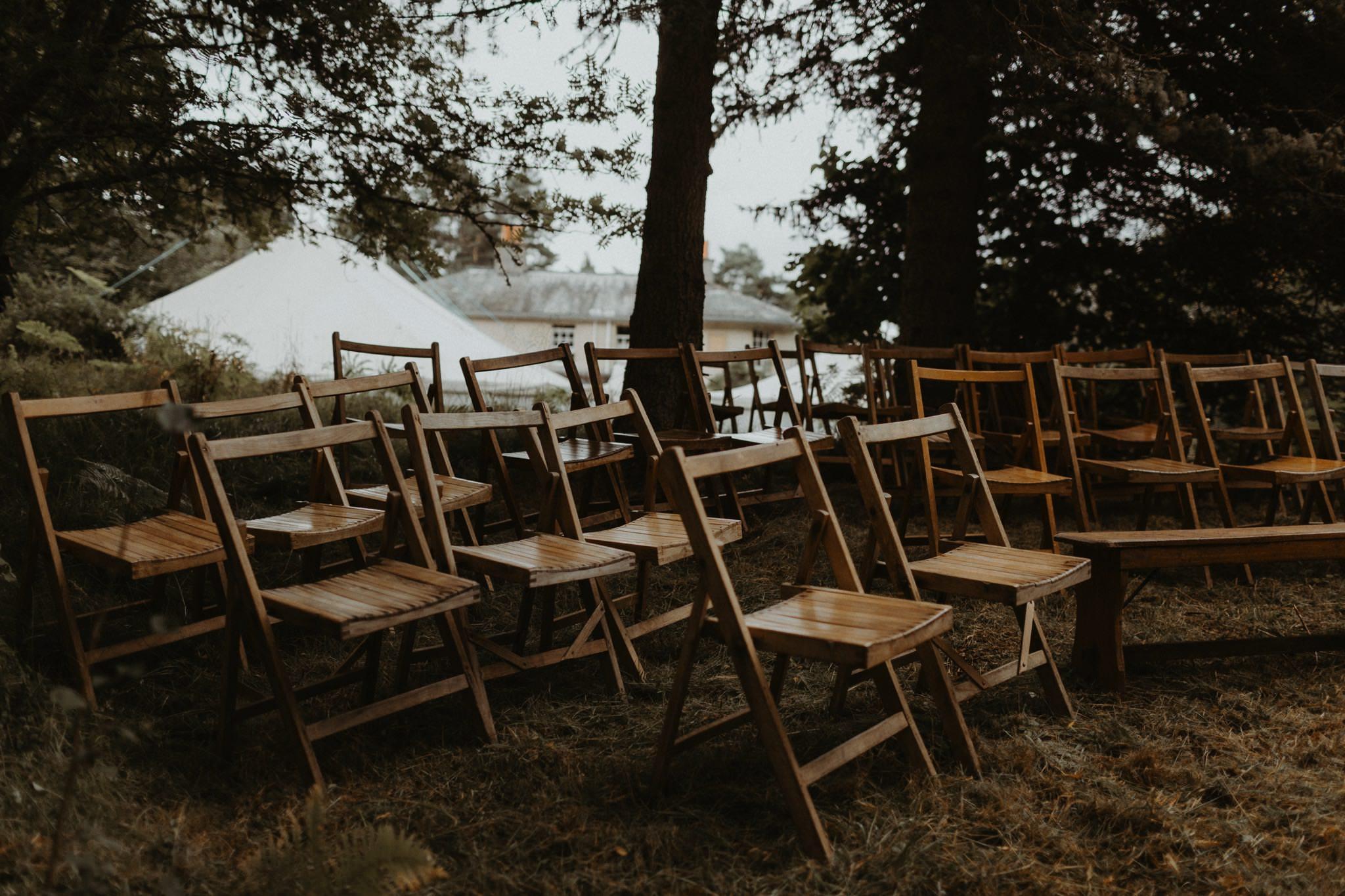 boho forest wedding 033
