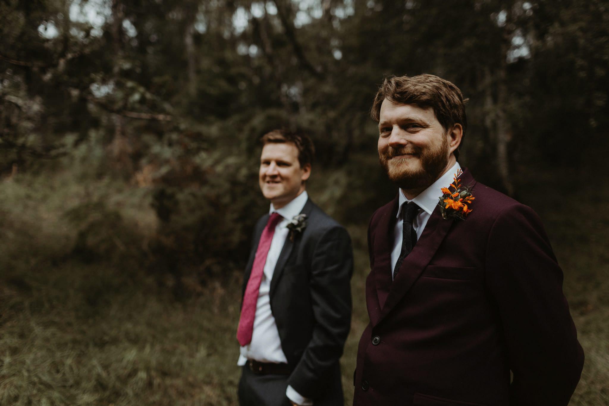 boho forest wedding 041