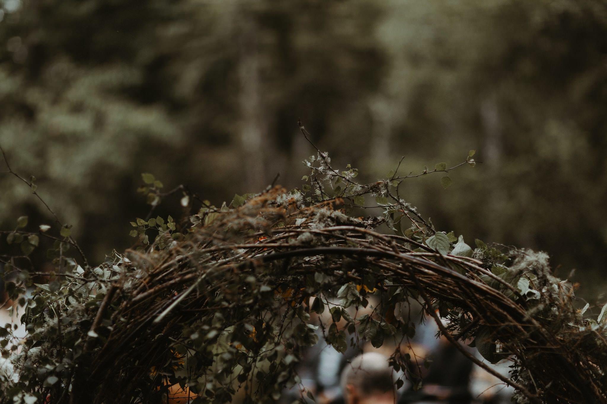 boho forest wedding 043