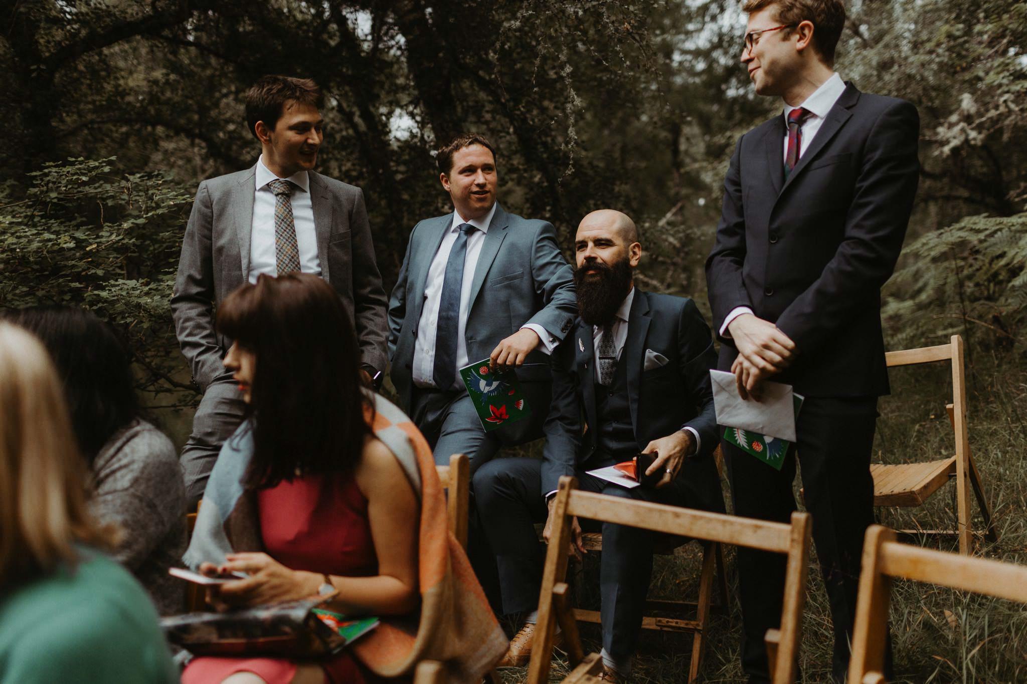 boho forest wedding 044