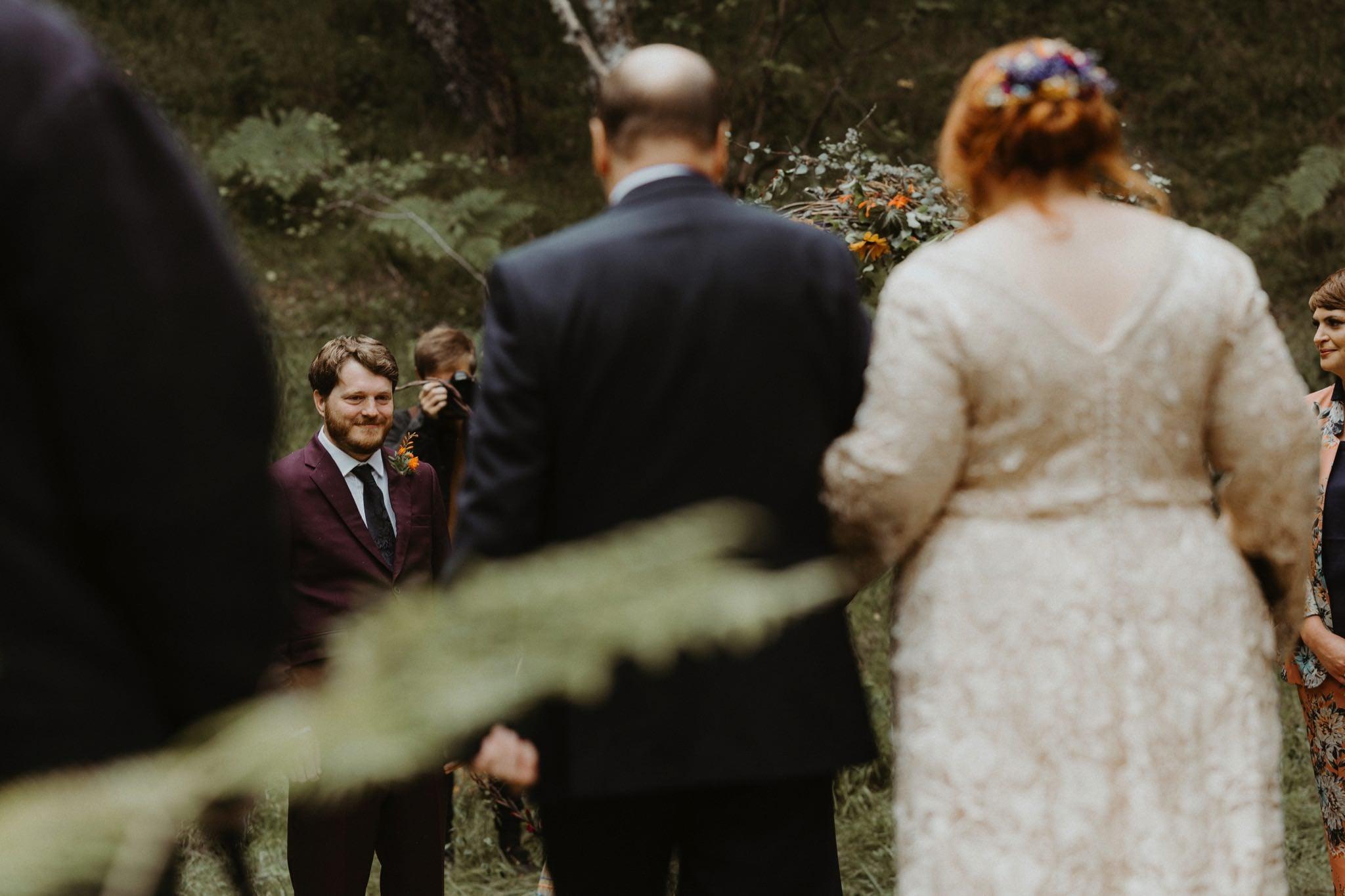 boho forest wedding 050