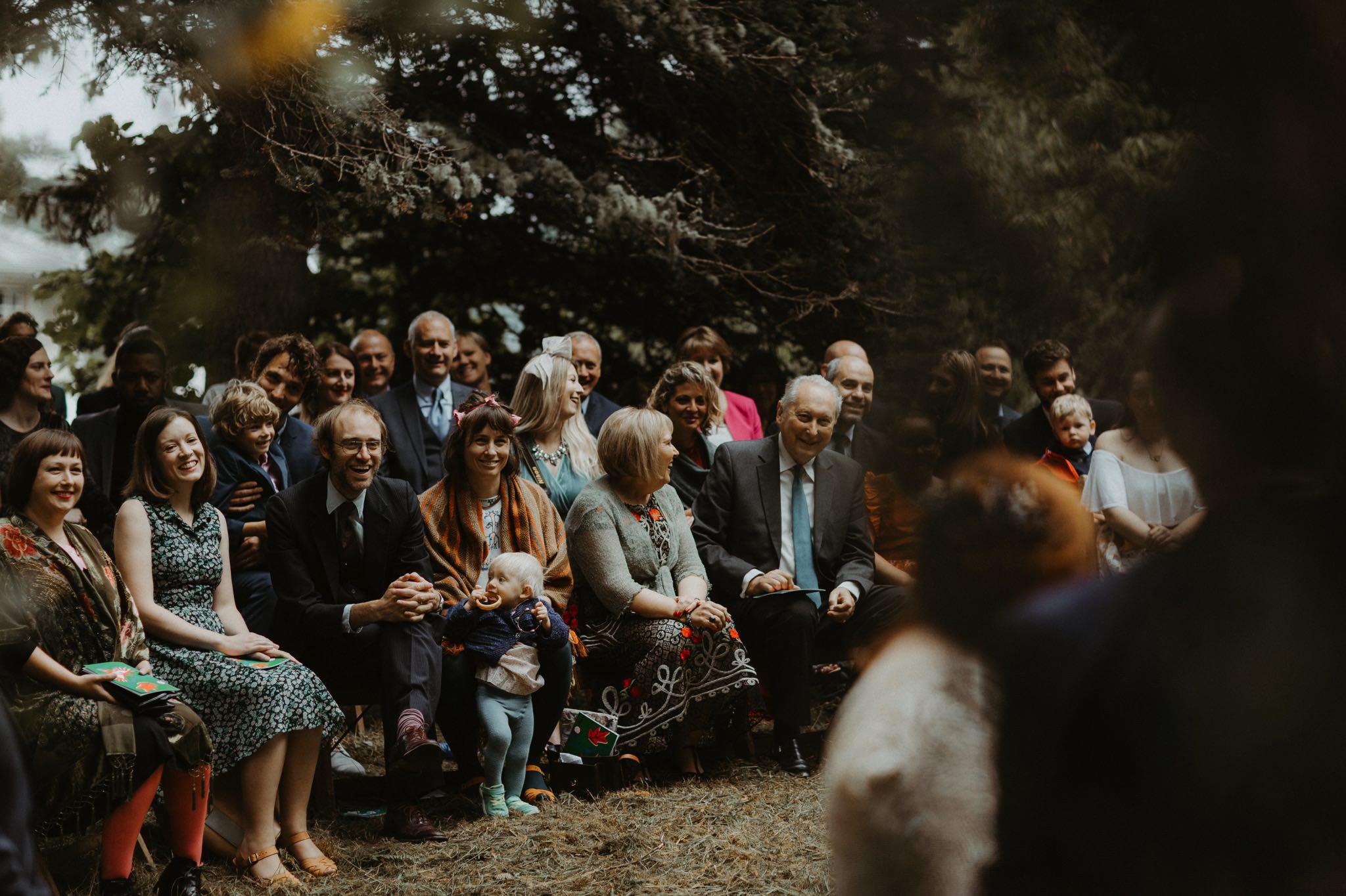 boho forest wedding 054
