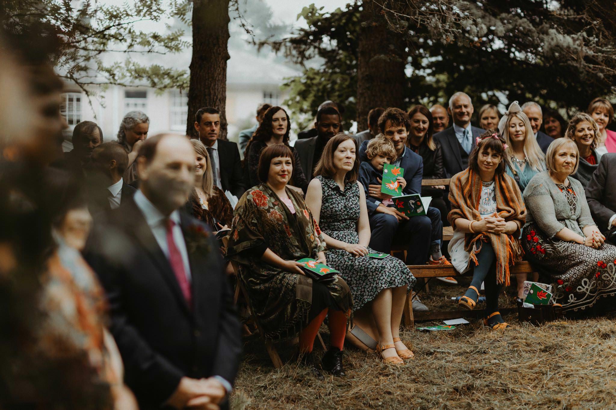 boho forest wedding 064