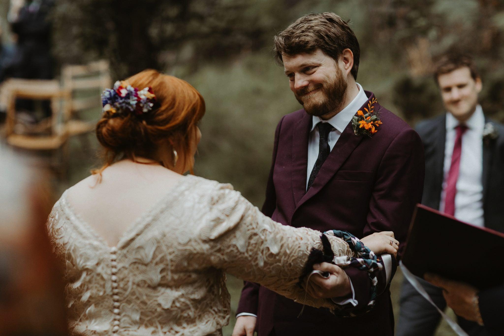 boho forest wedding 068