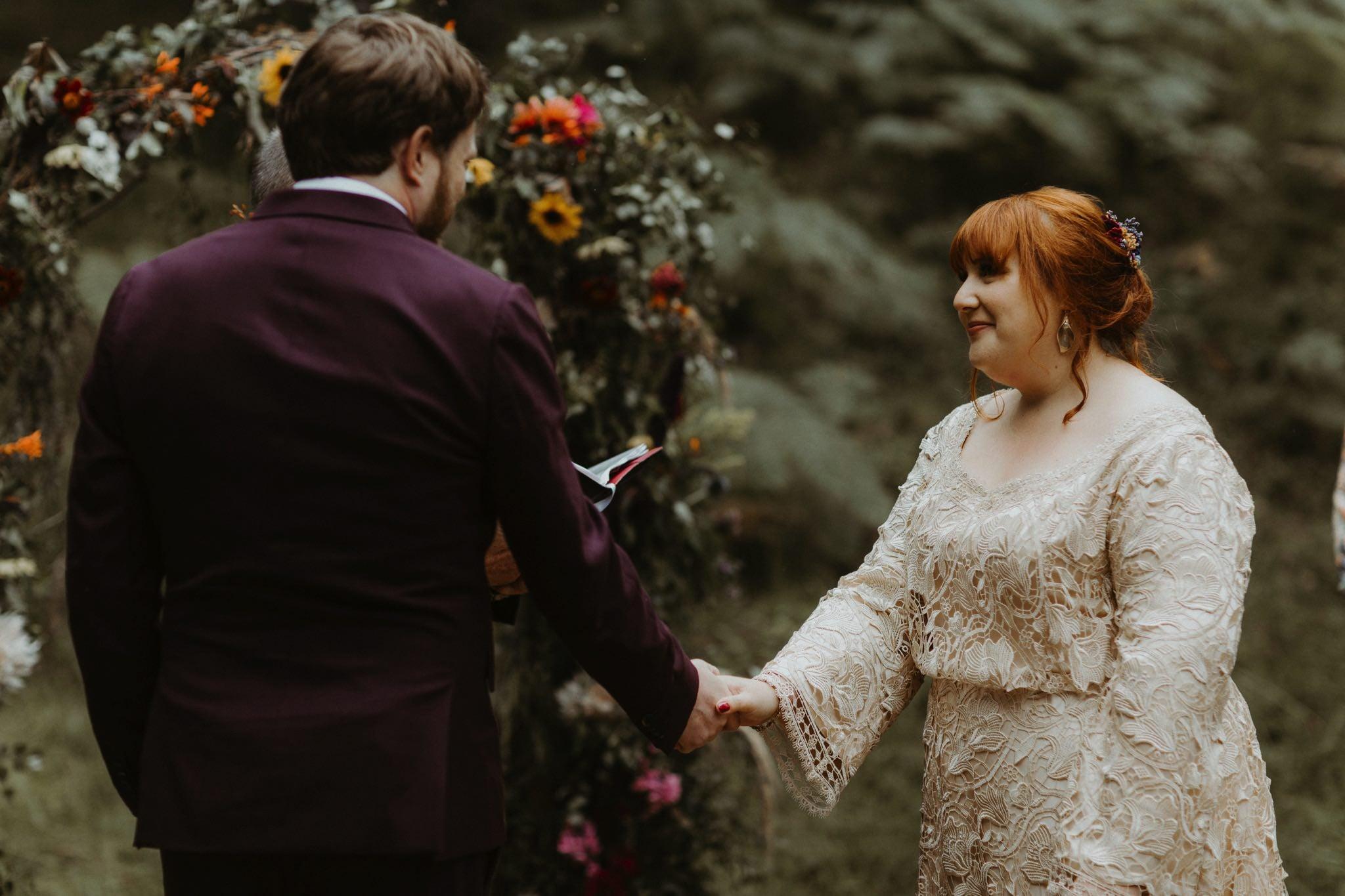 boho forest wedding 071