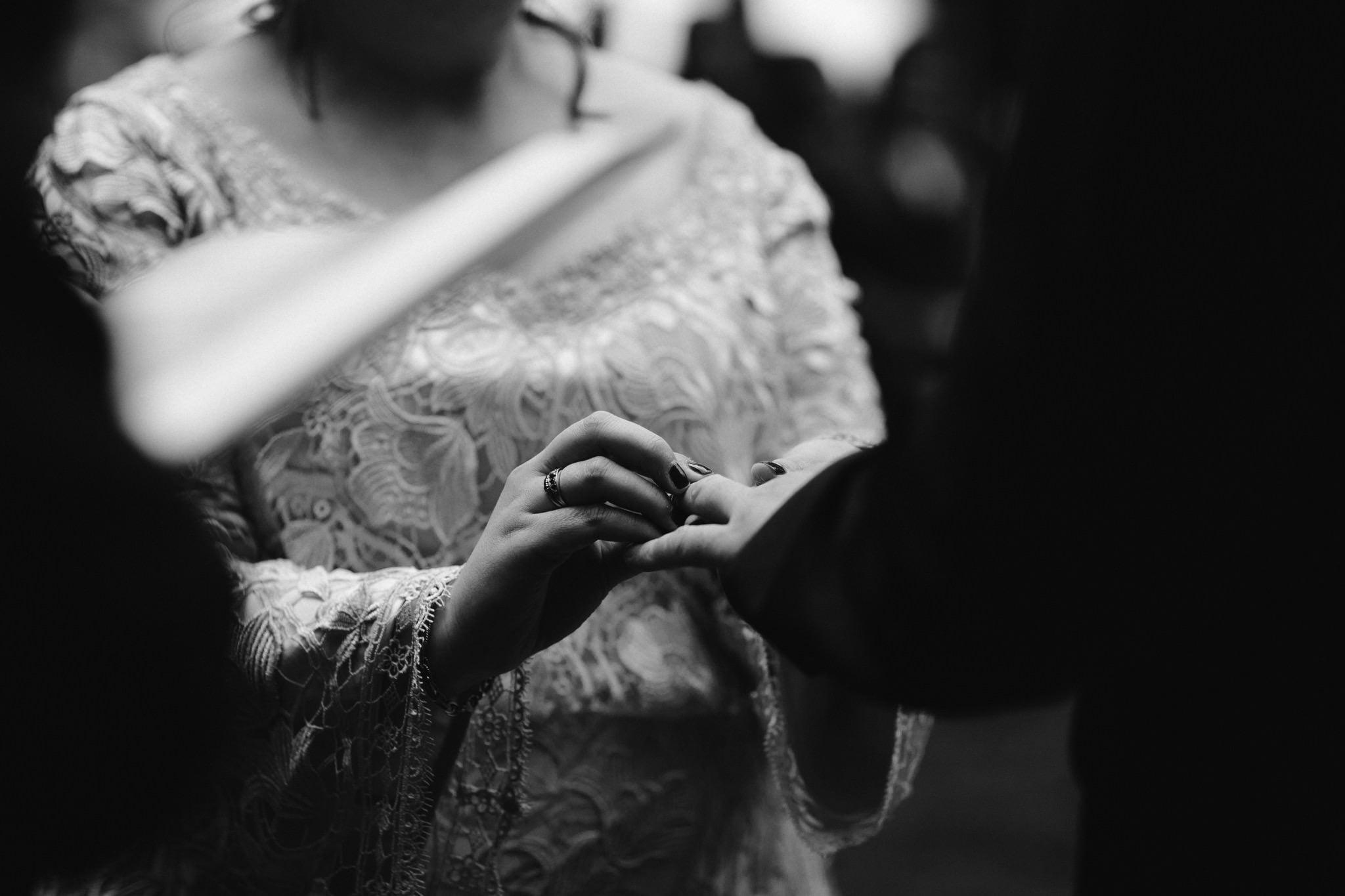 boho forest wedding 074