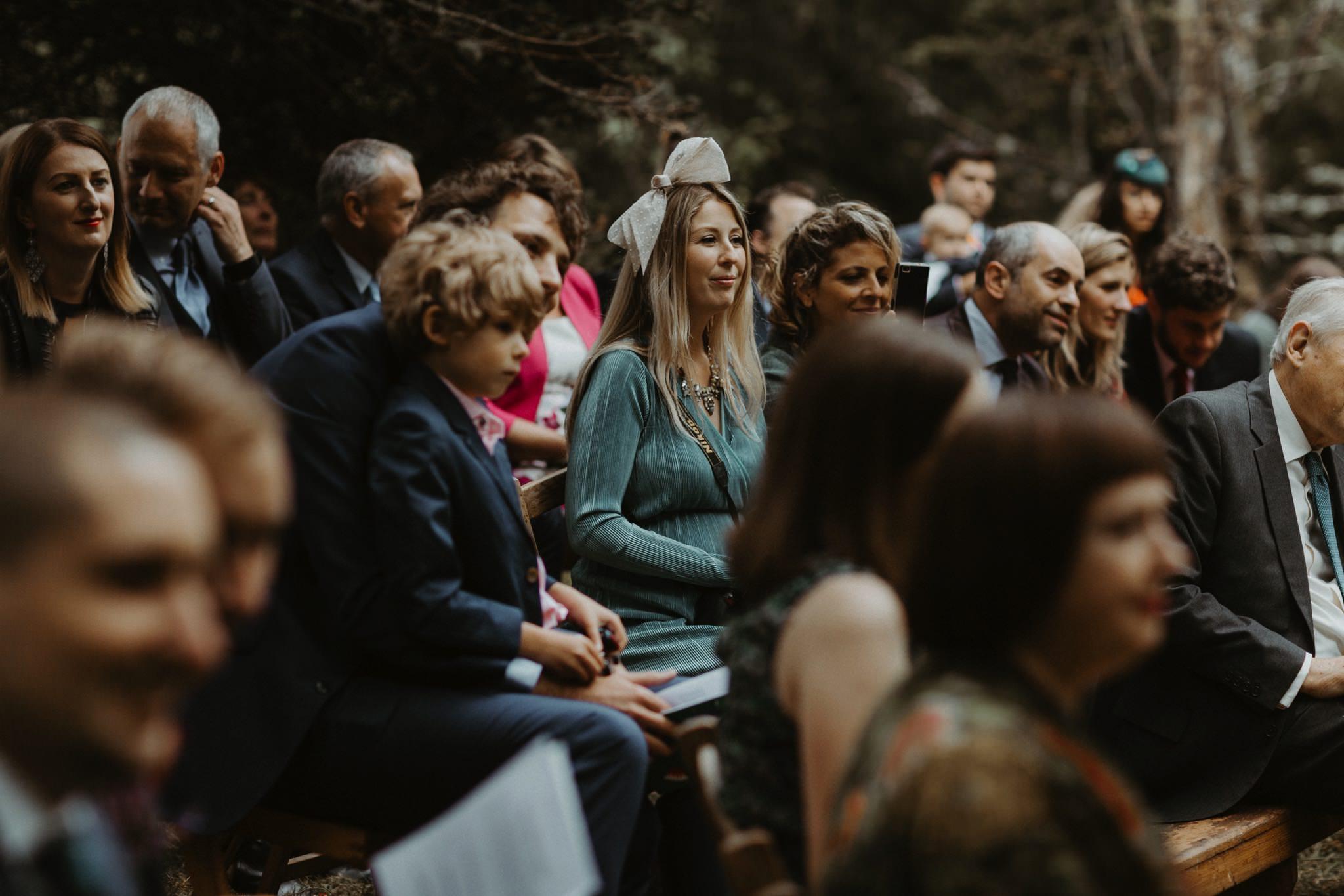 boho forest wedding 080