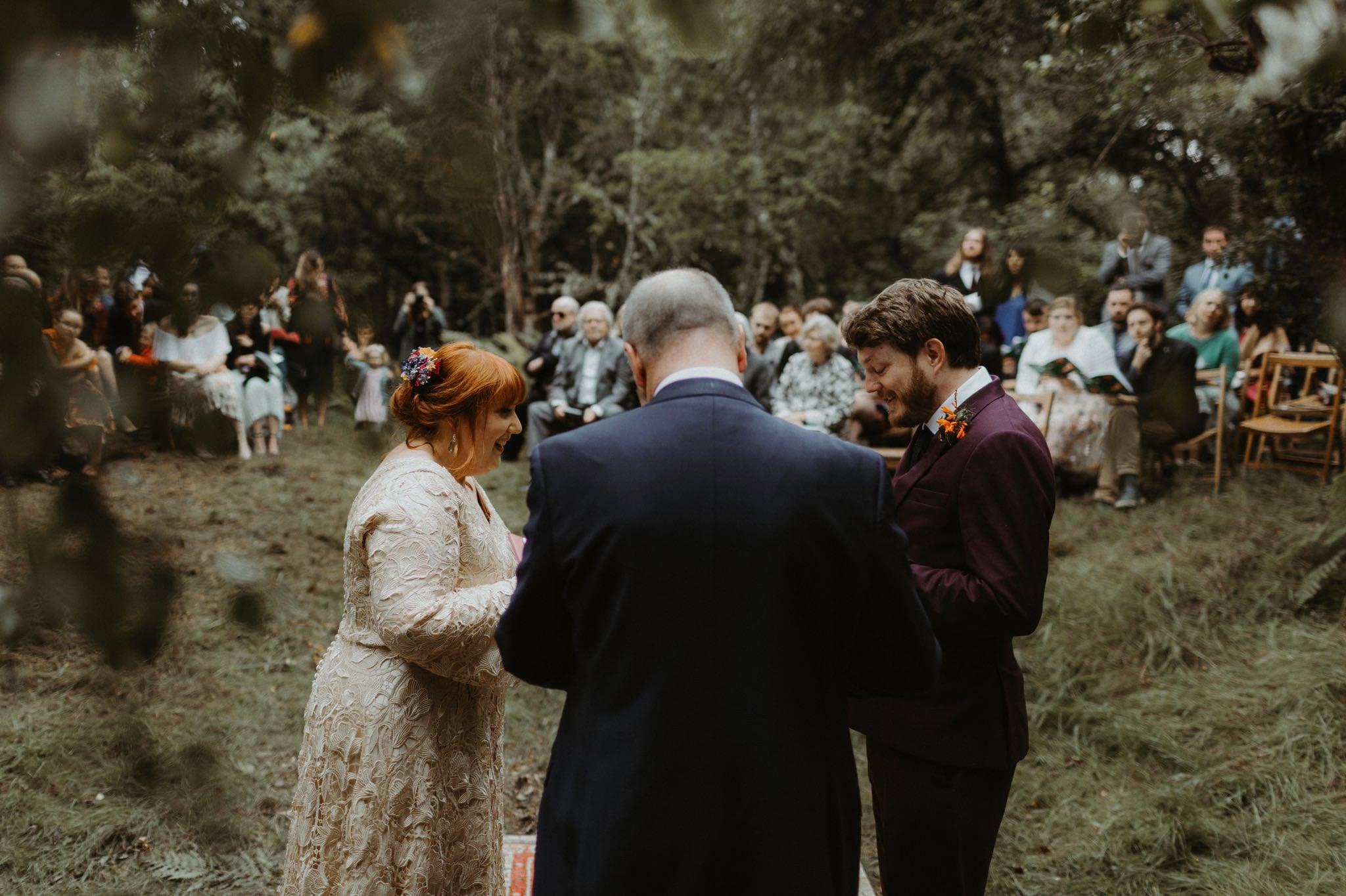 boho forest wedding 082