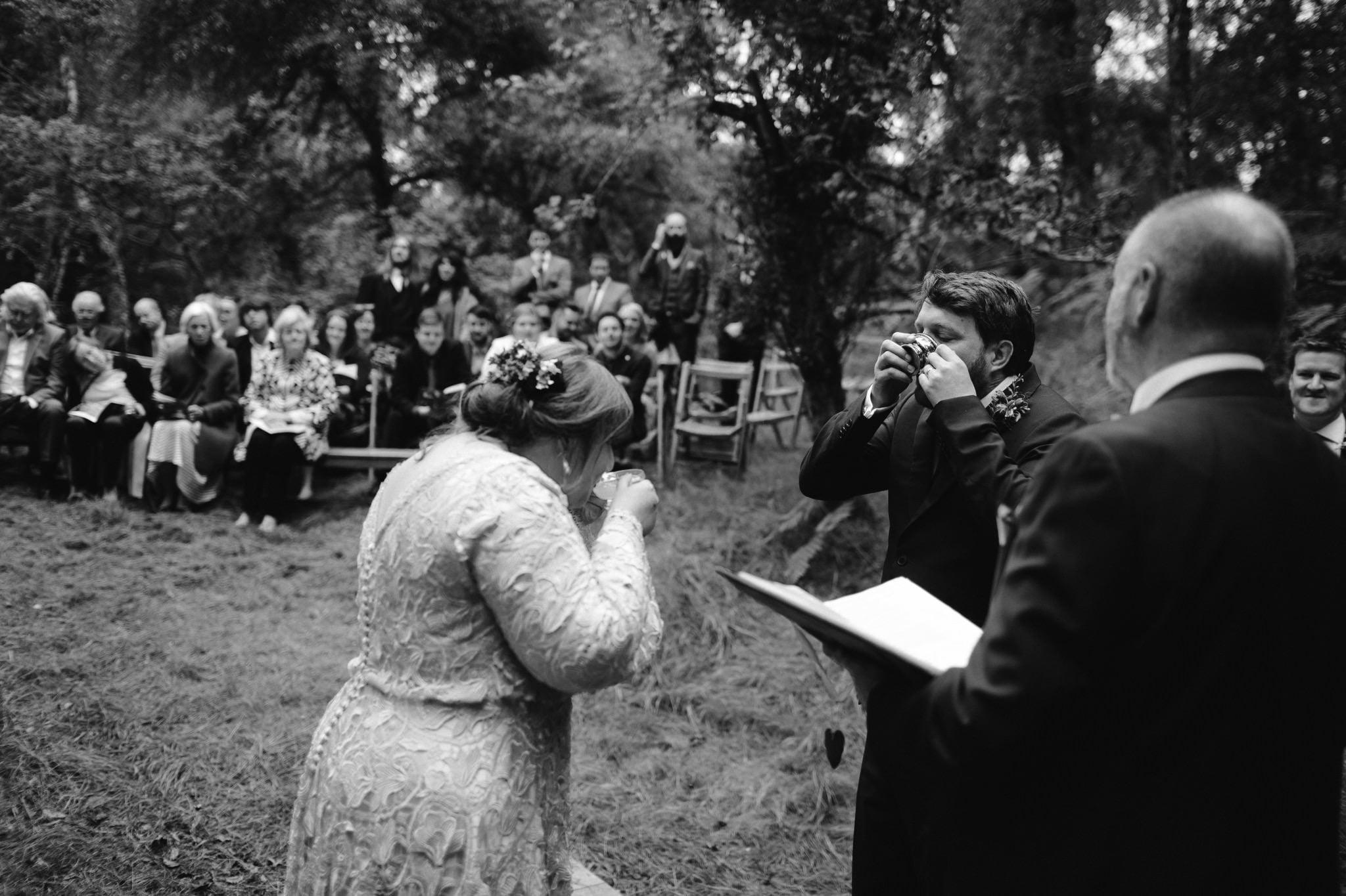 boho forest wedding 083
