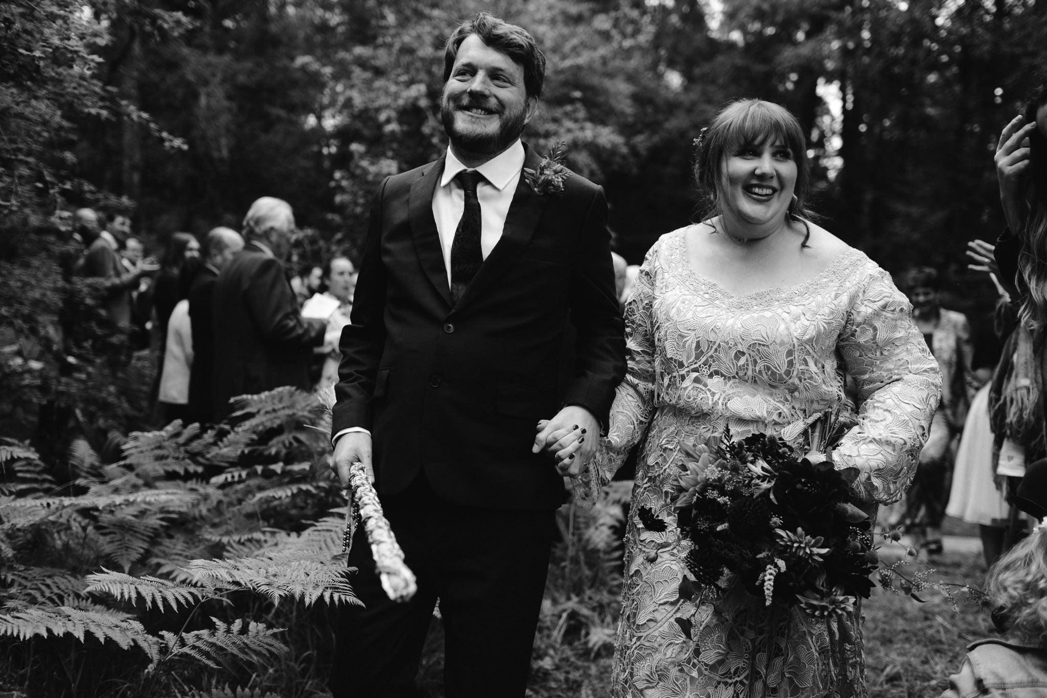 boho forest wedding 087