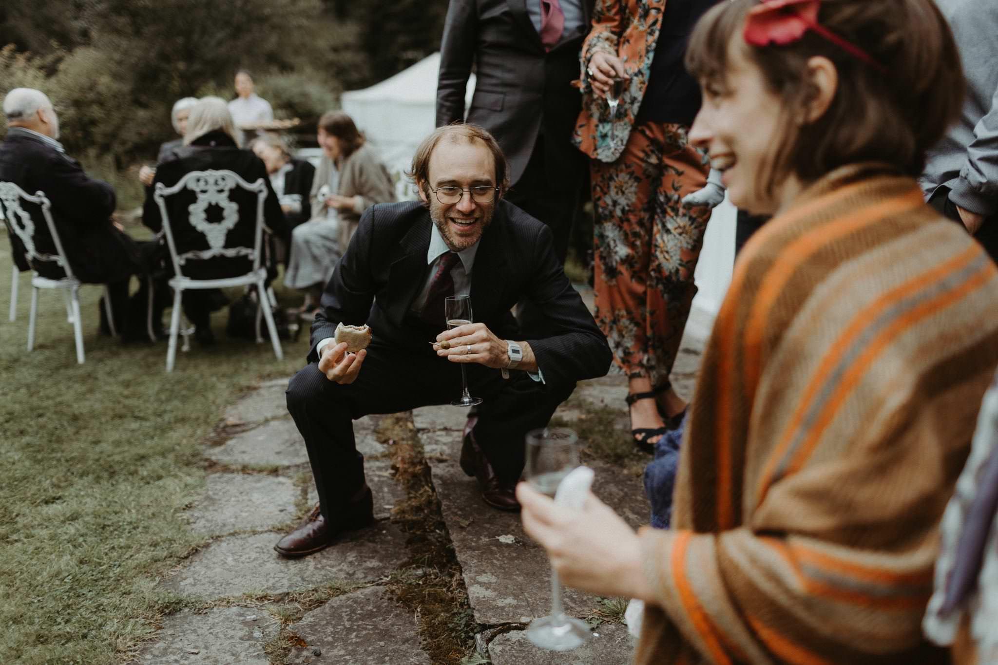 boho forest wedding 096