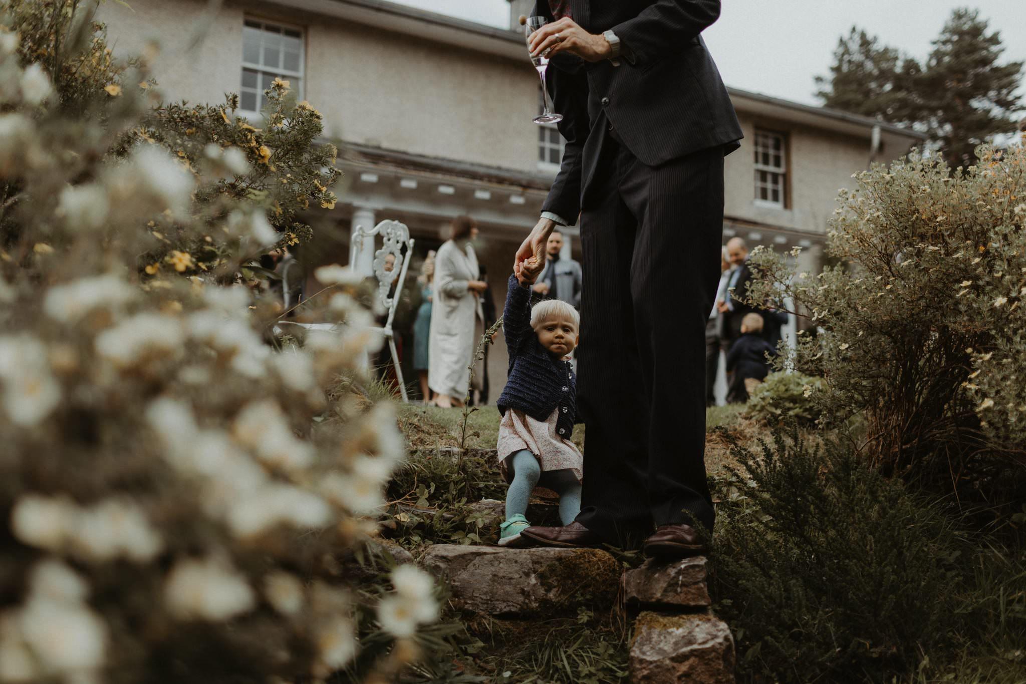 boho forest wedding 115