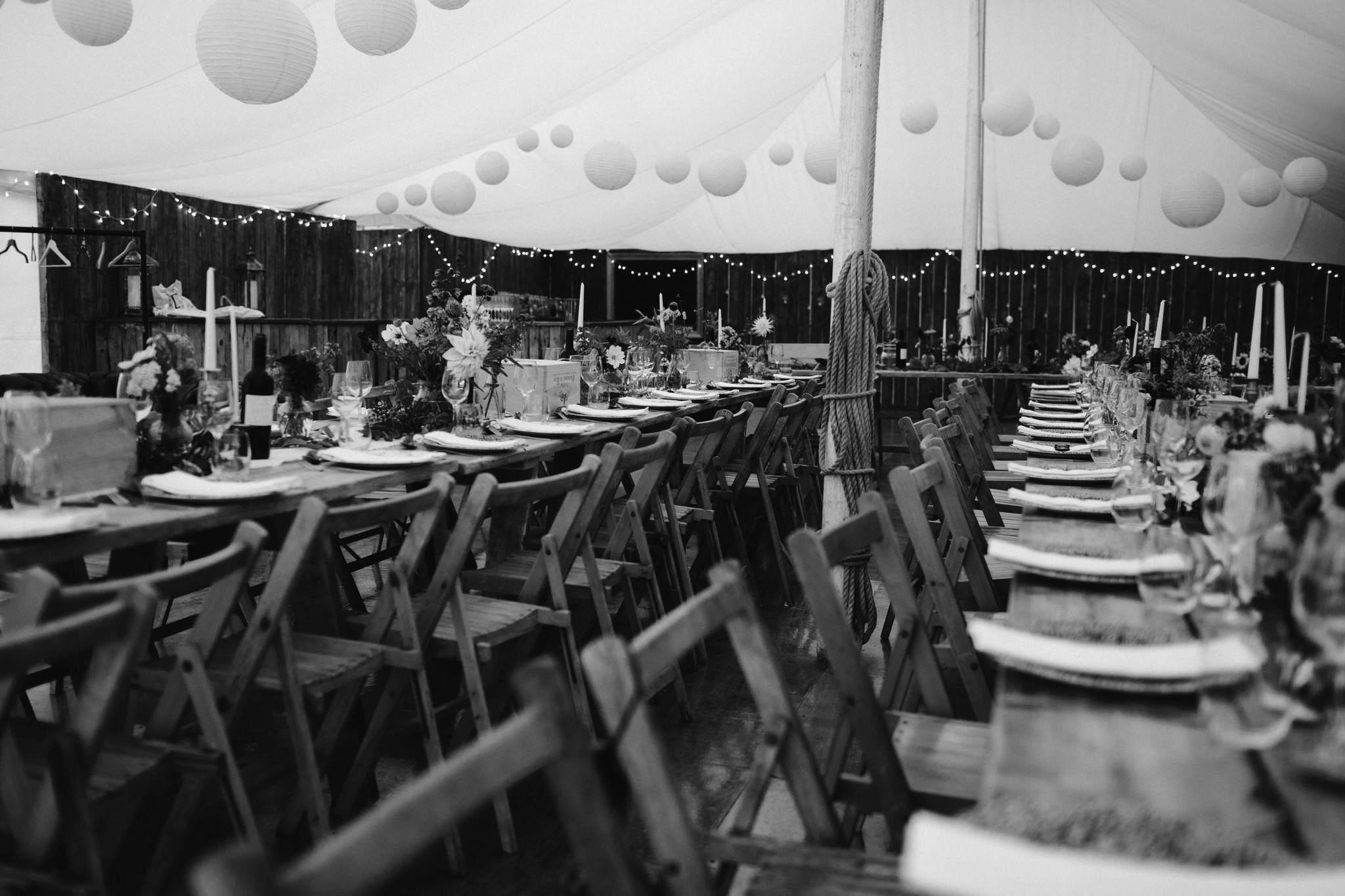 boho forest wedding 128