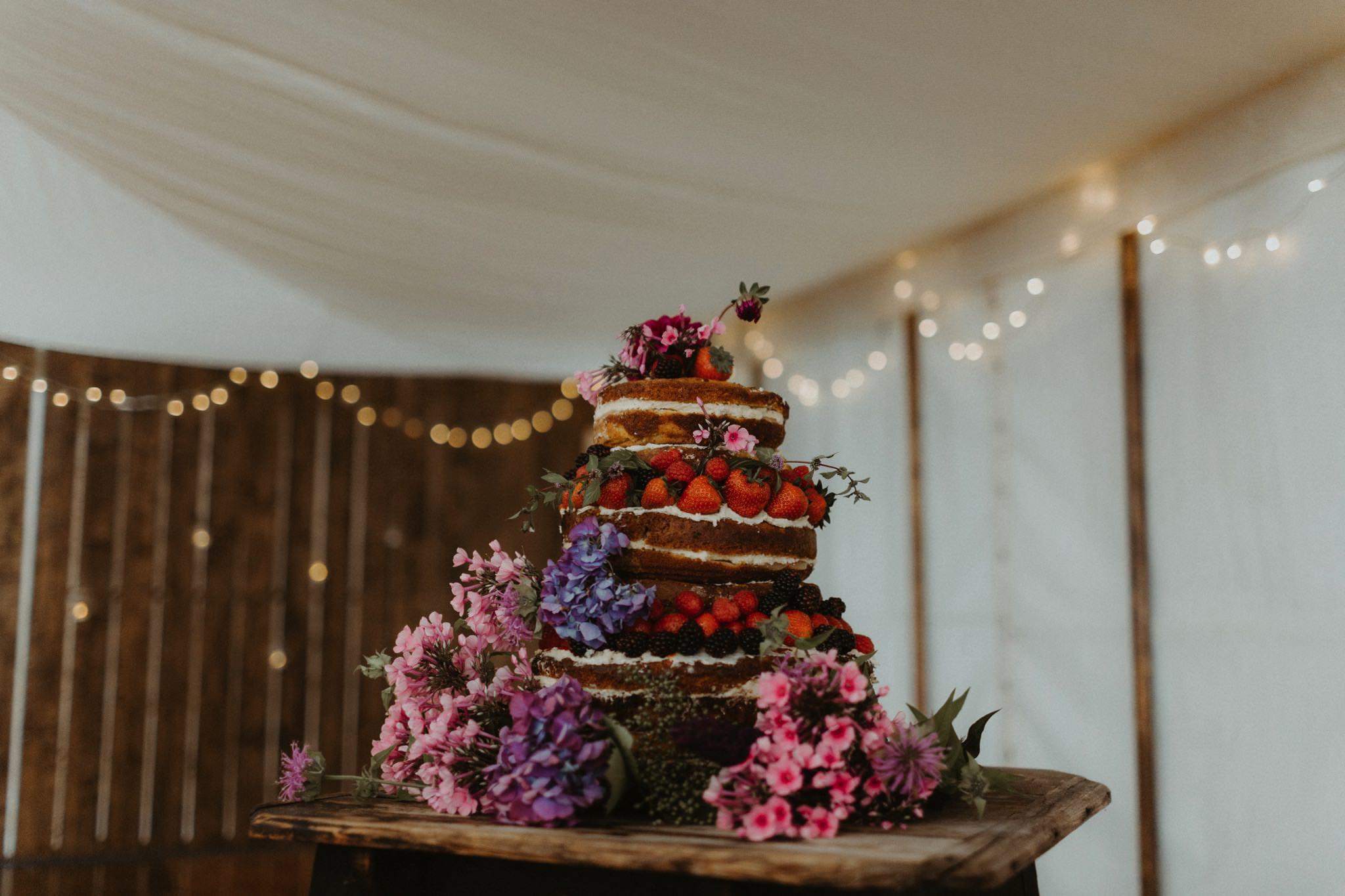 boho forest wedding 135