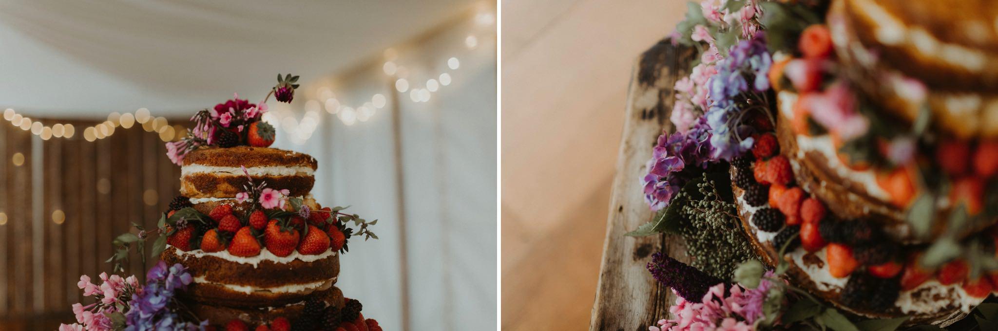 boho forest wedding 136