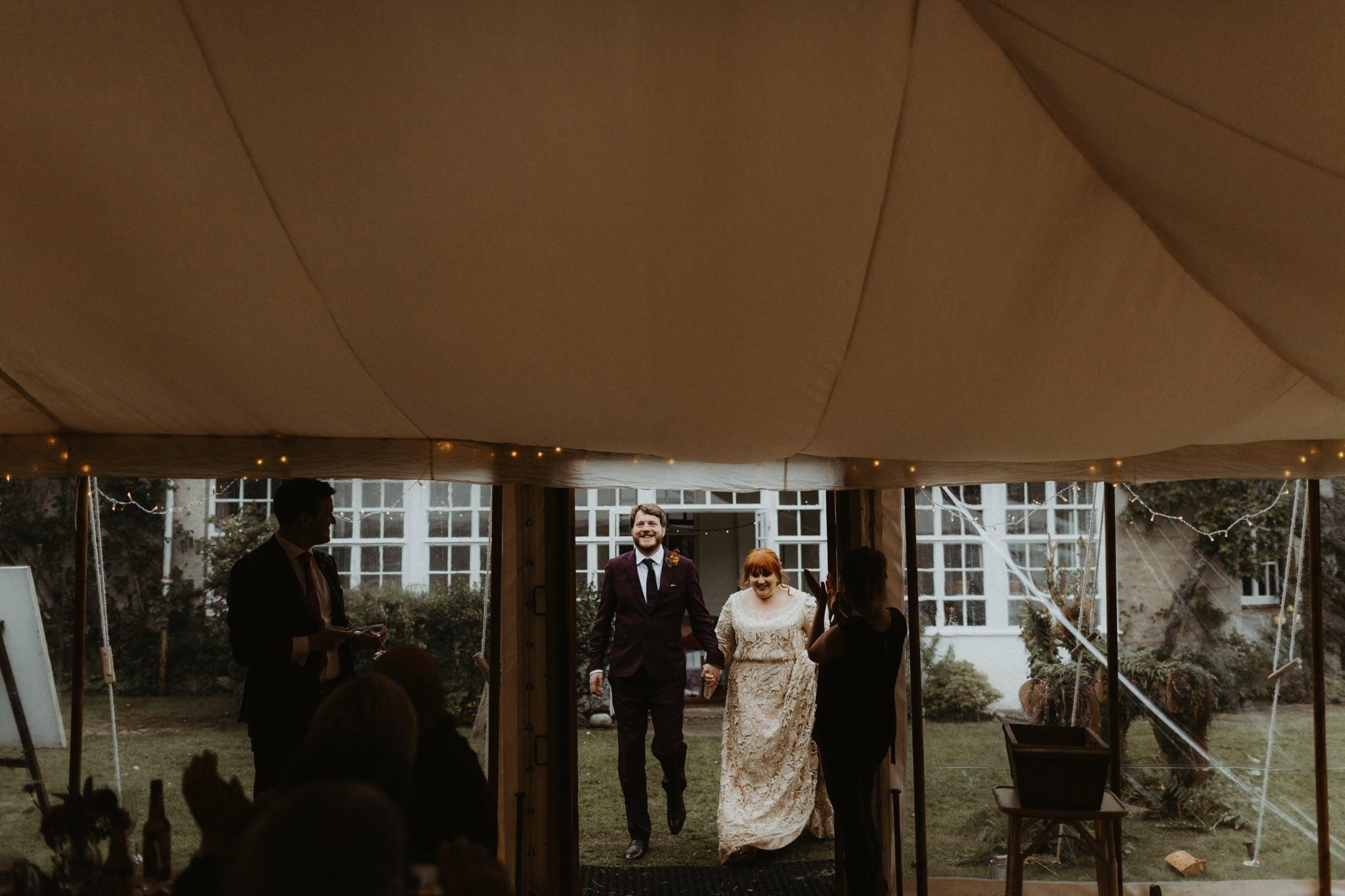 boho forest wedding 138