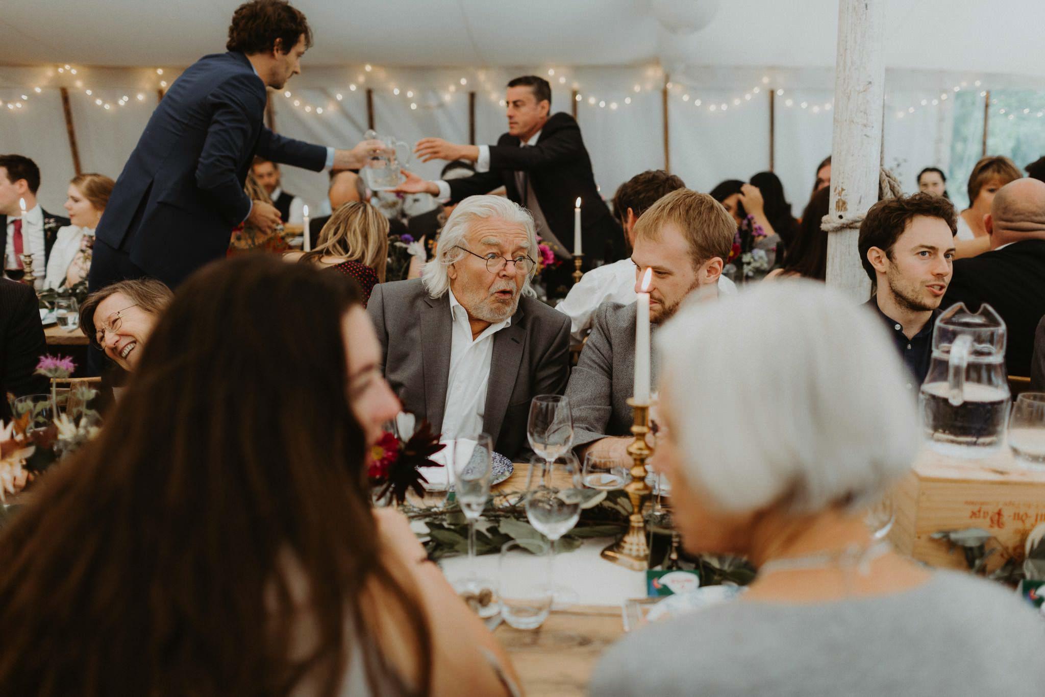 boho forest wedding 142