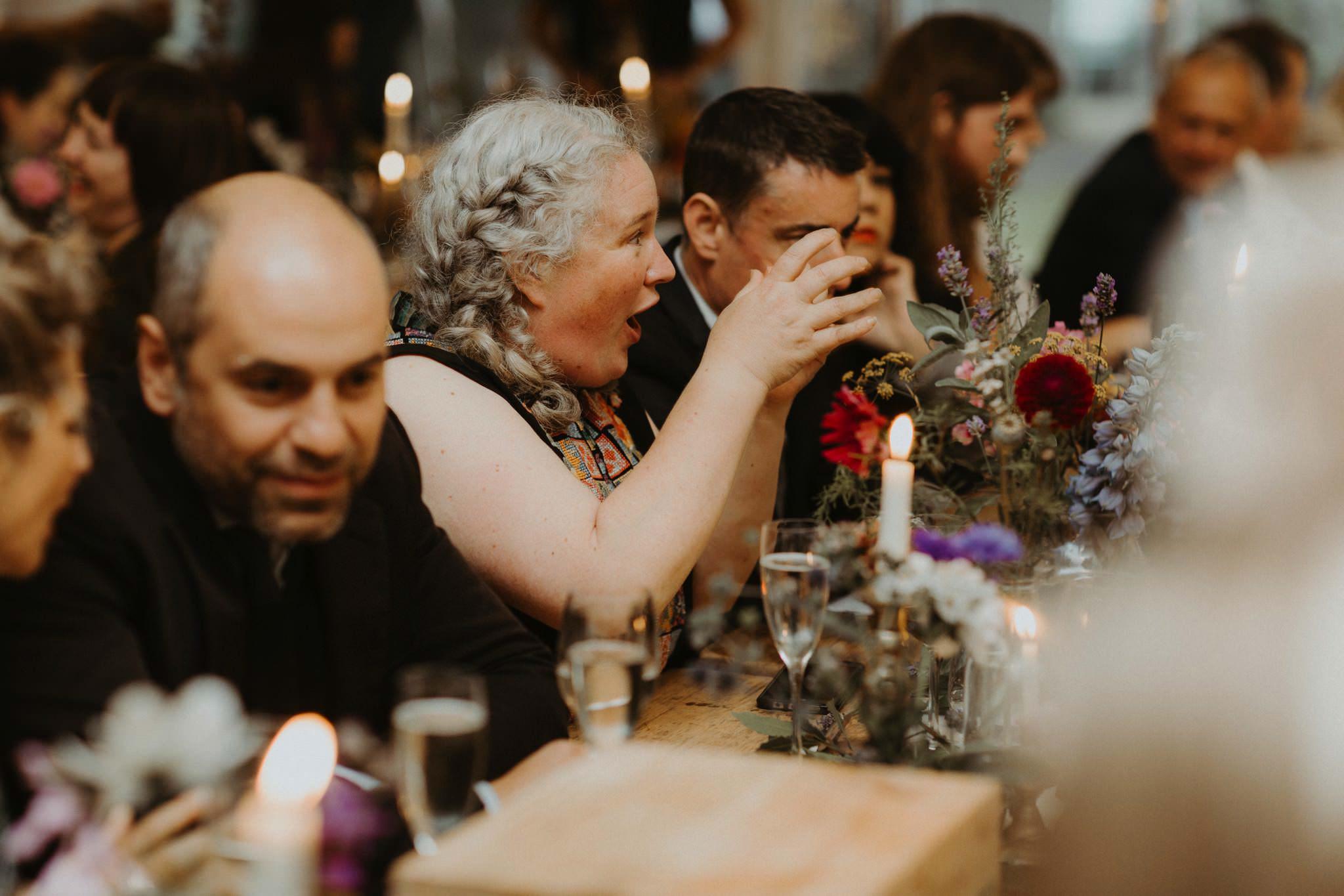 boho forest wedding 149