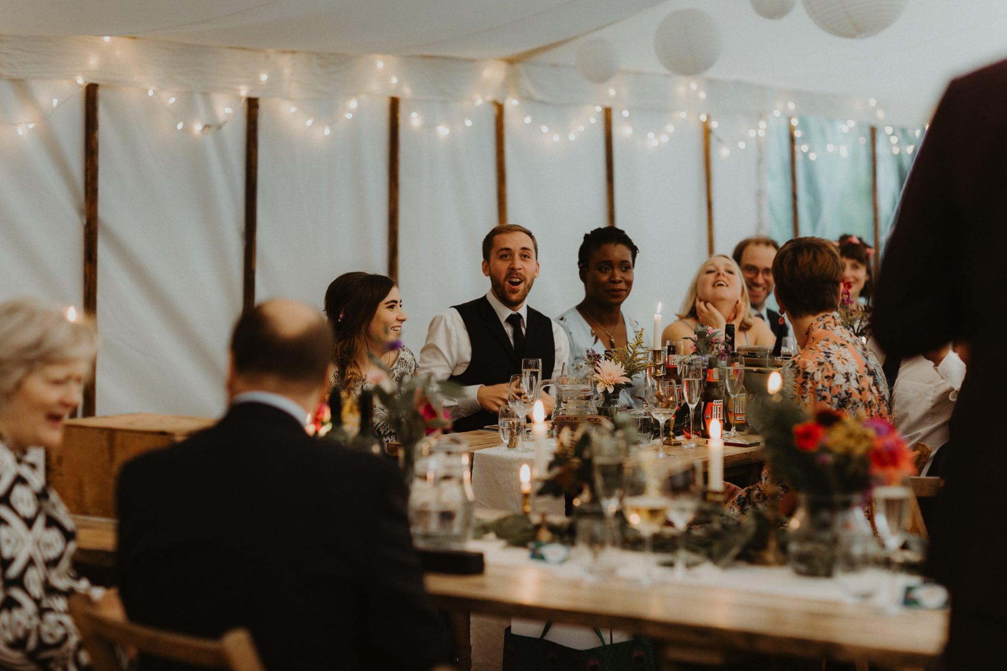 boho forest wedding 154