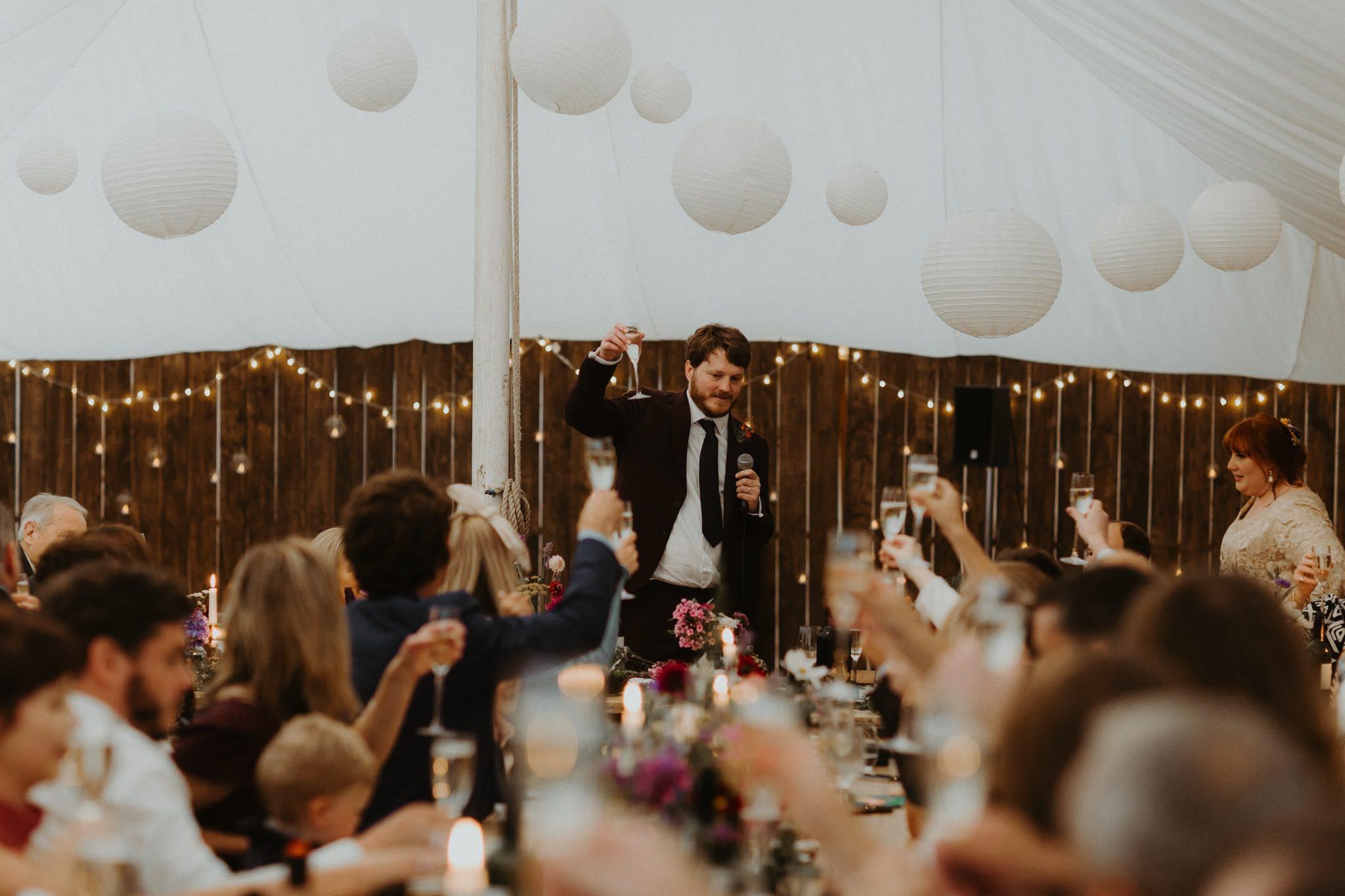 boho forest wedding 156