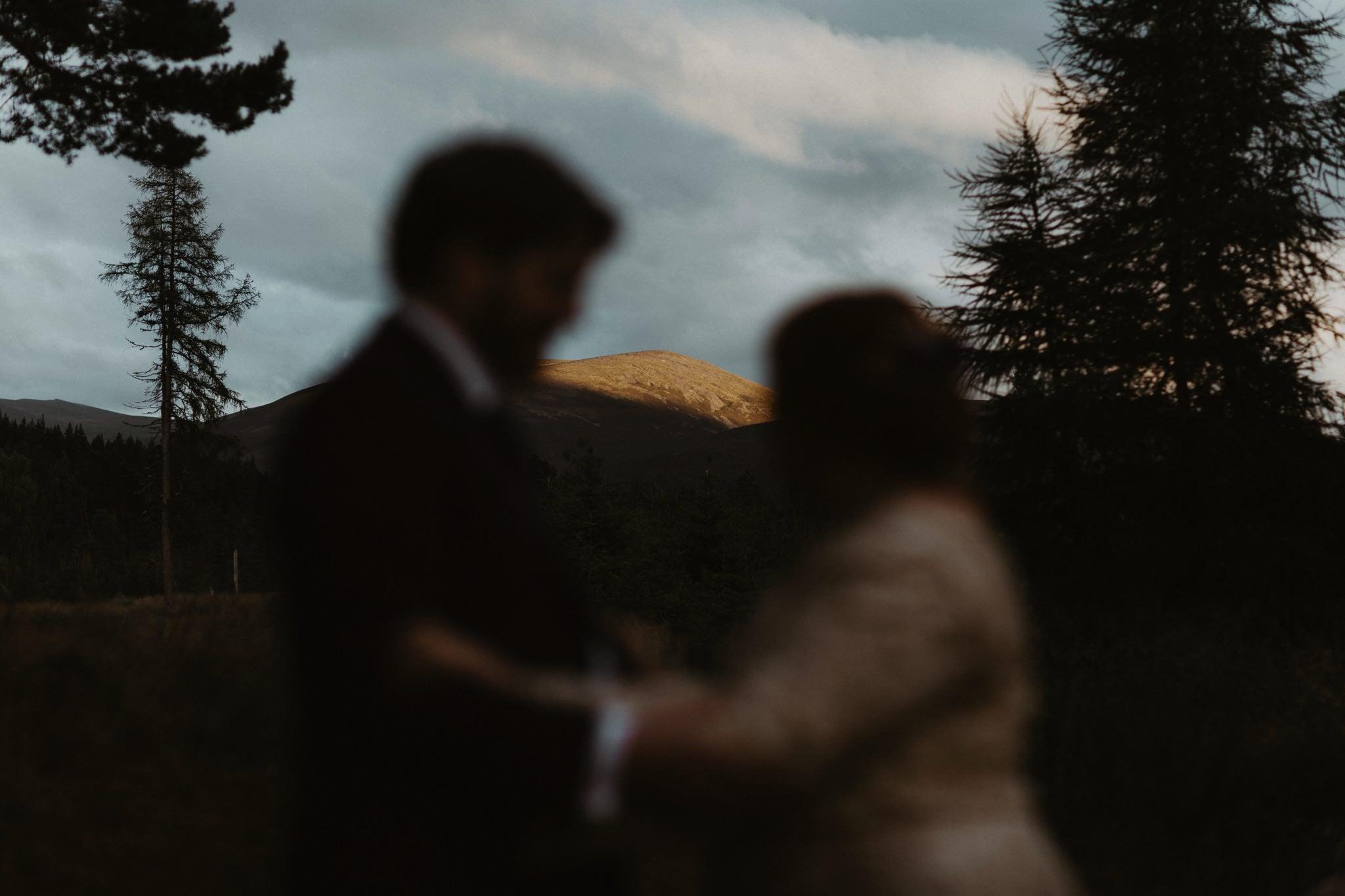 boho forest wedding 162