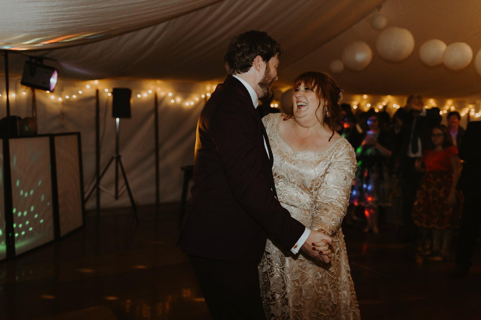 boho forest wedding 173
