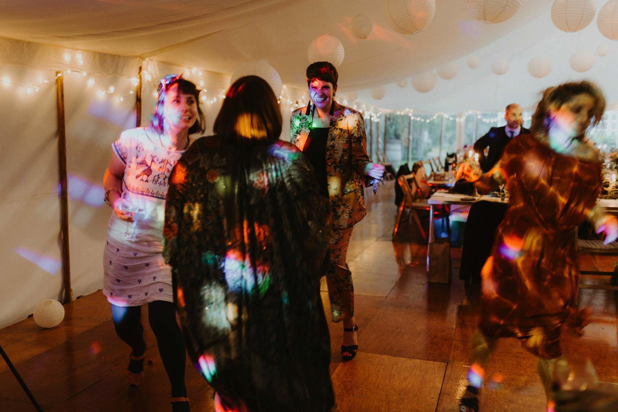 boho forest wedding 177