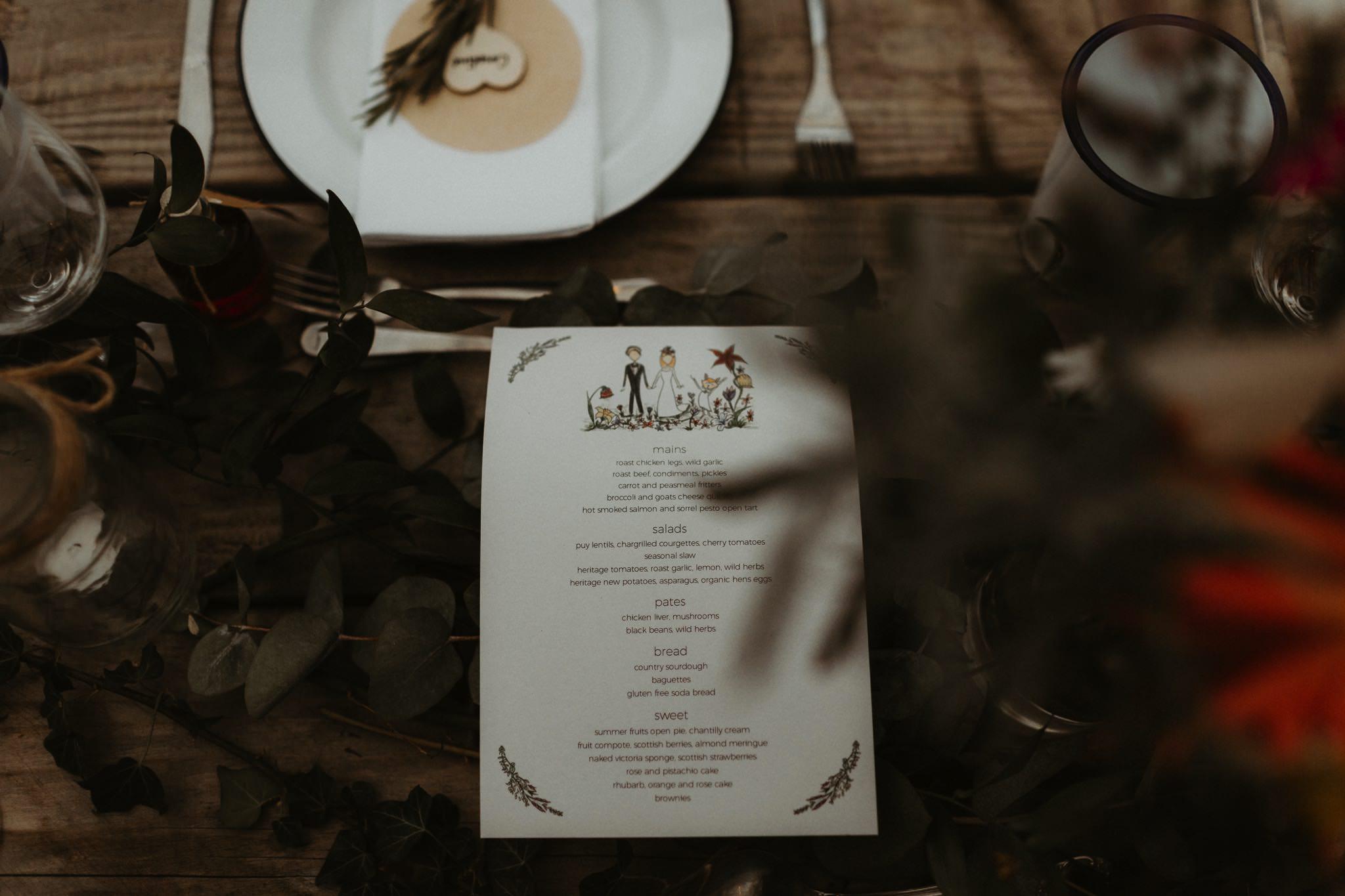 northumberland wedding photographer 098