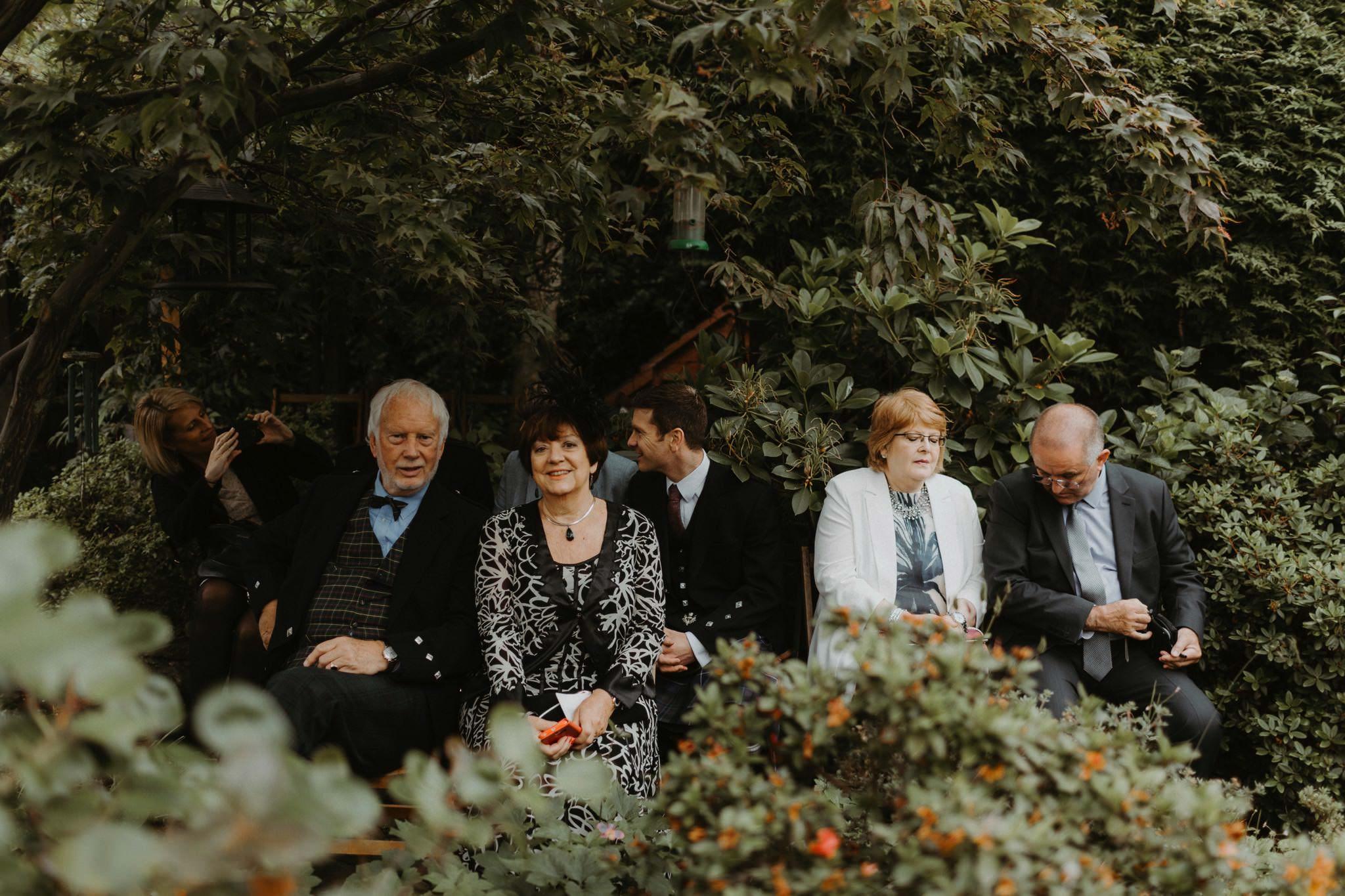 relaxed backyard wedding 058