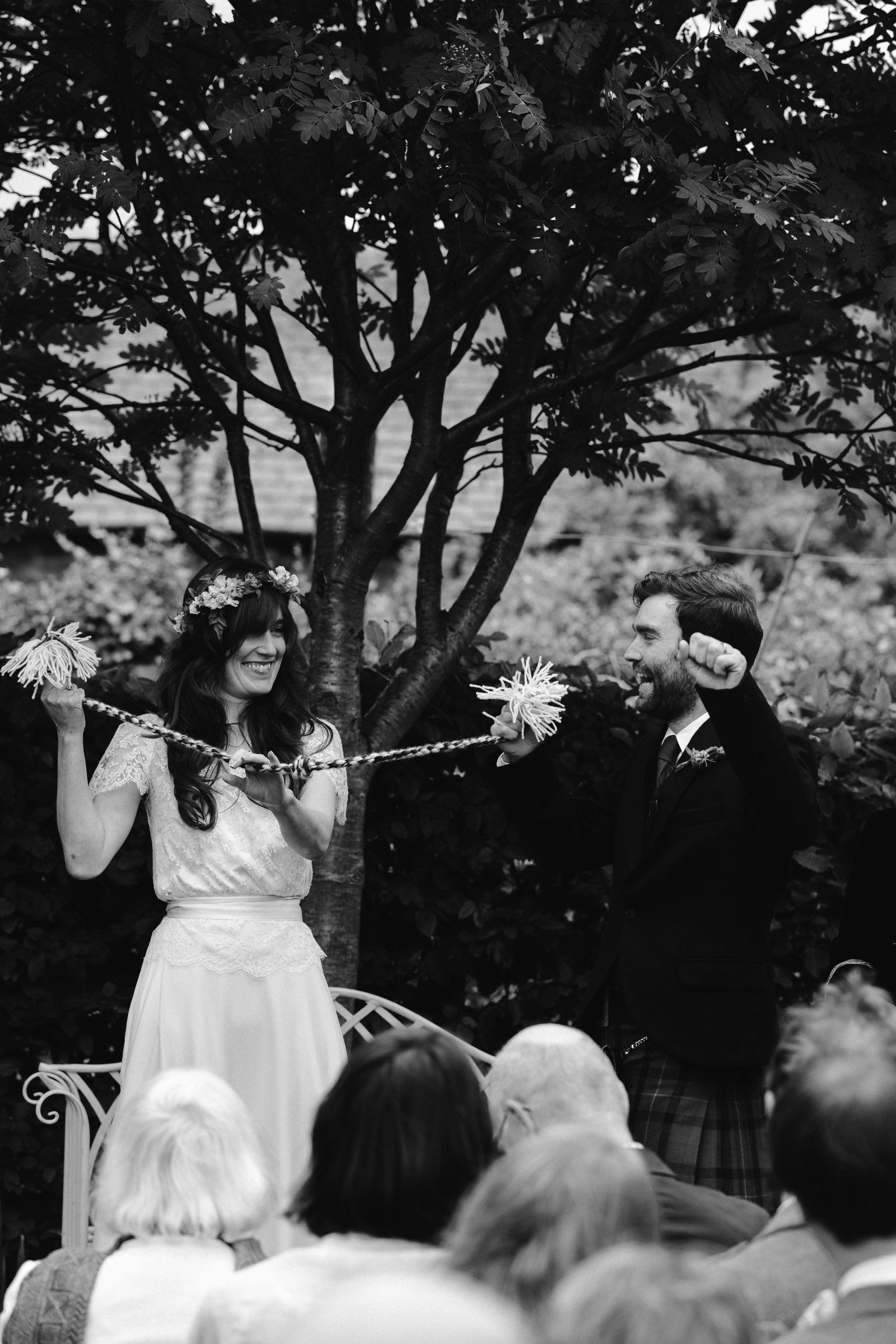 relaxed backyard wedding 093