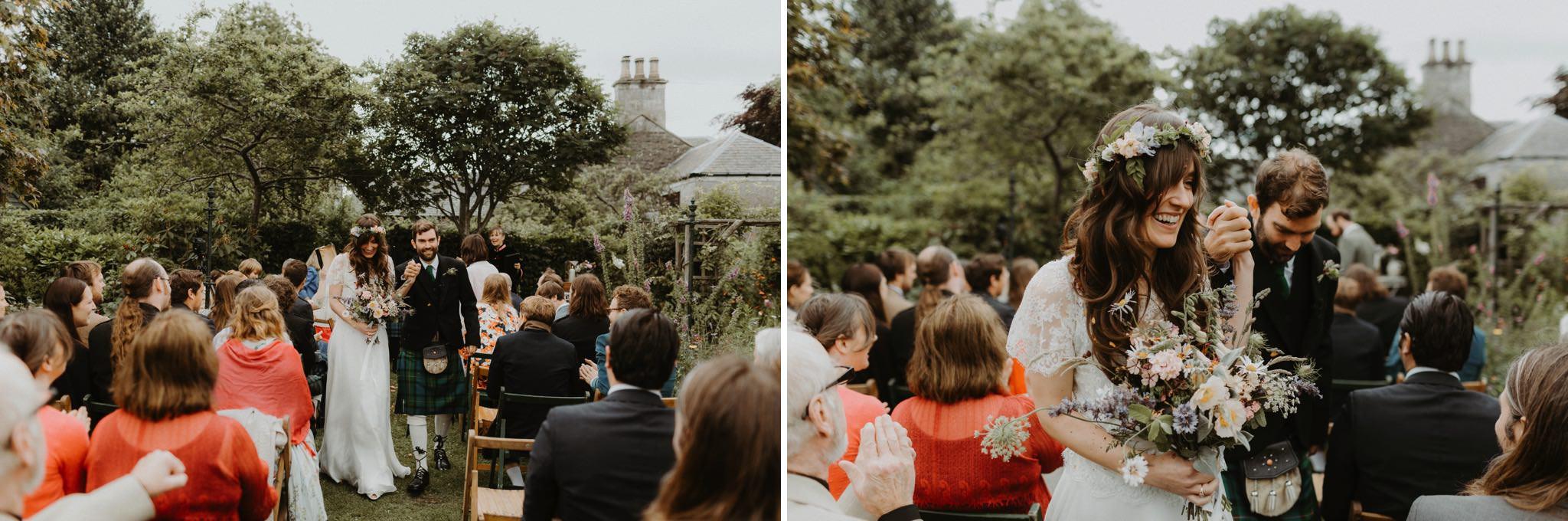 relaxed backyard wedding 098 1