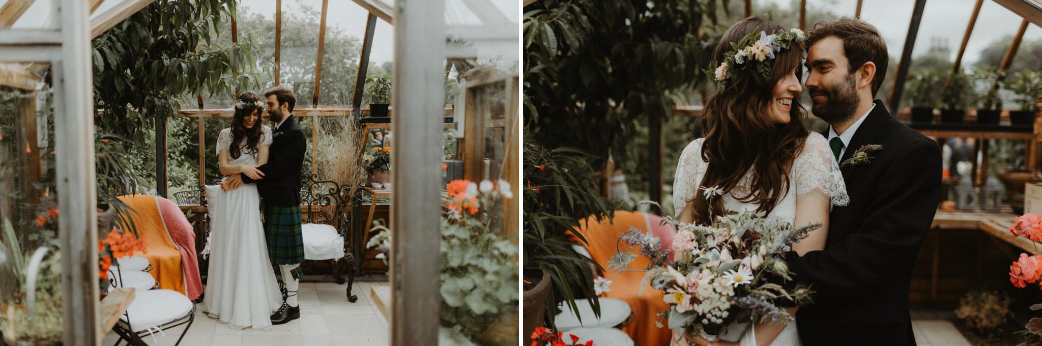relaxed backyard wedding 108 1