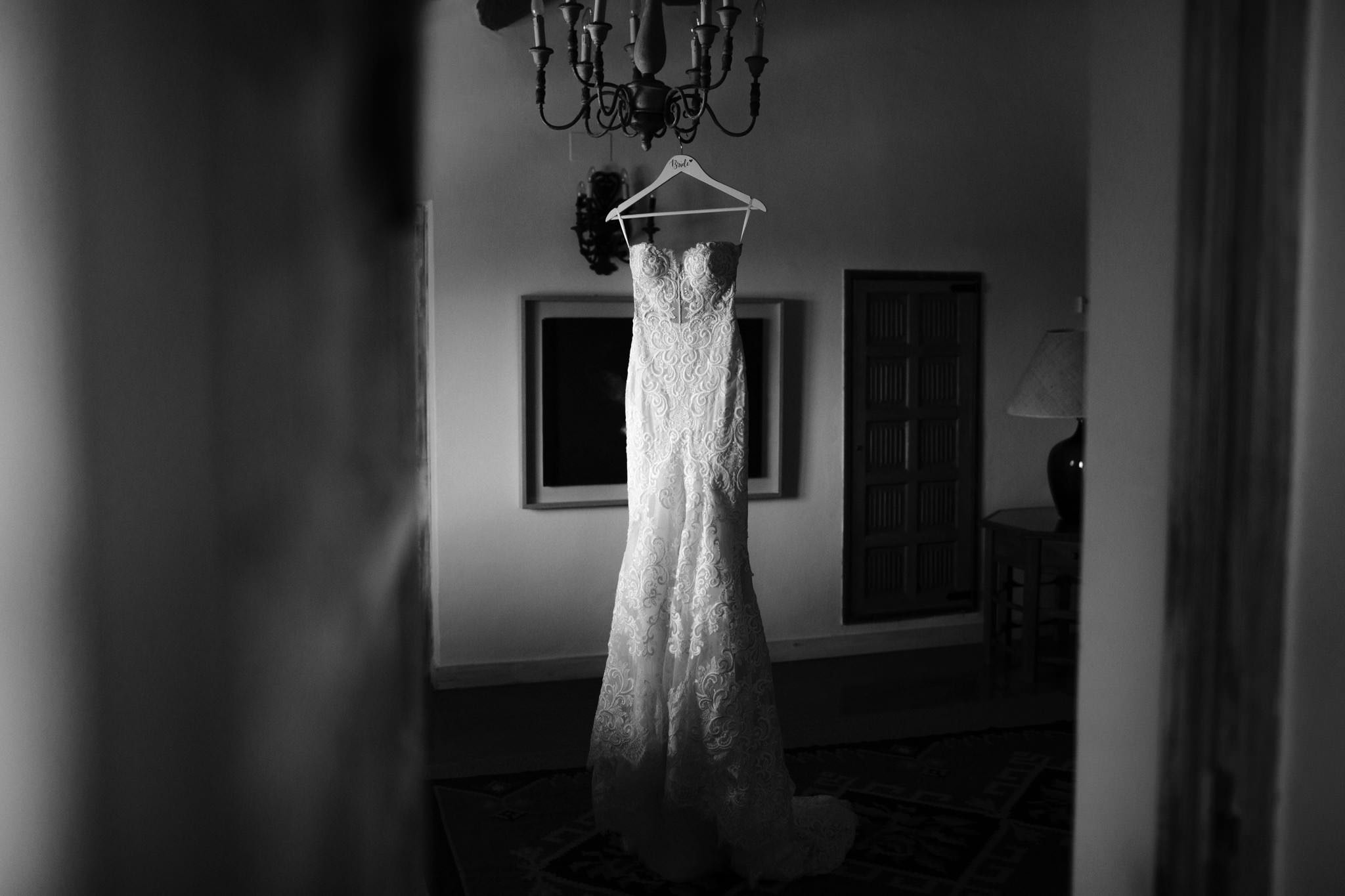 Wedding Photography Los Angeles Dress