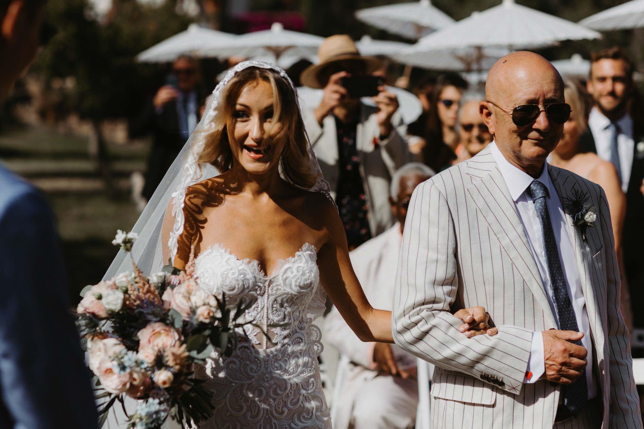 los angeles wedding 105 1