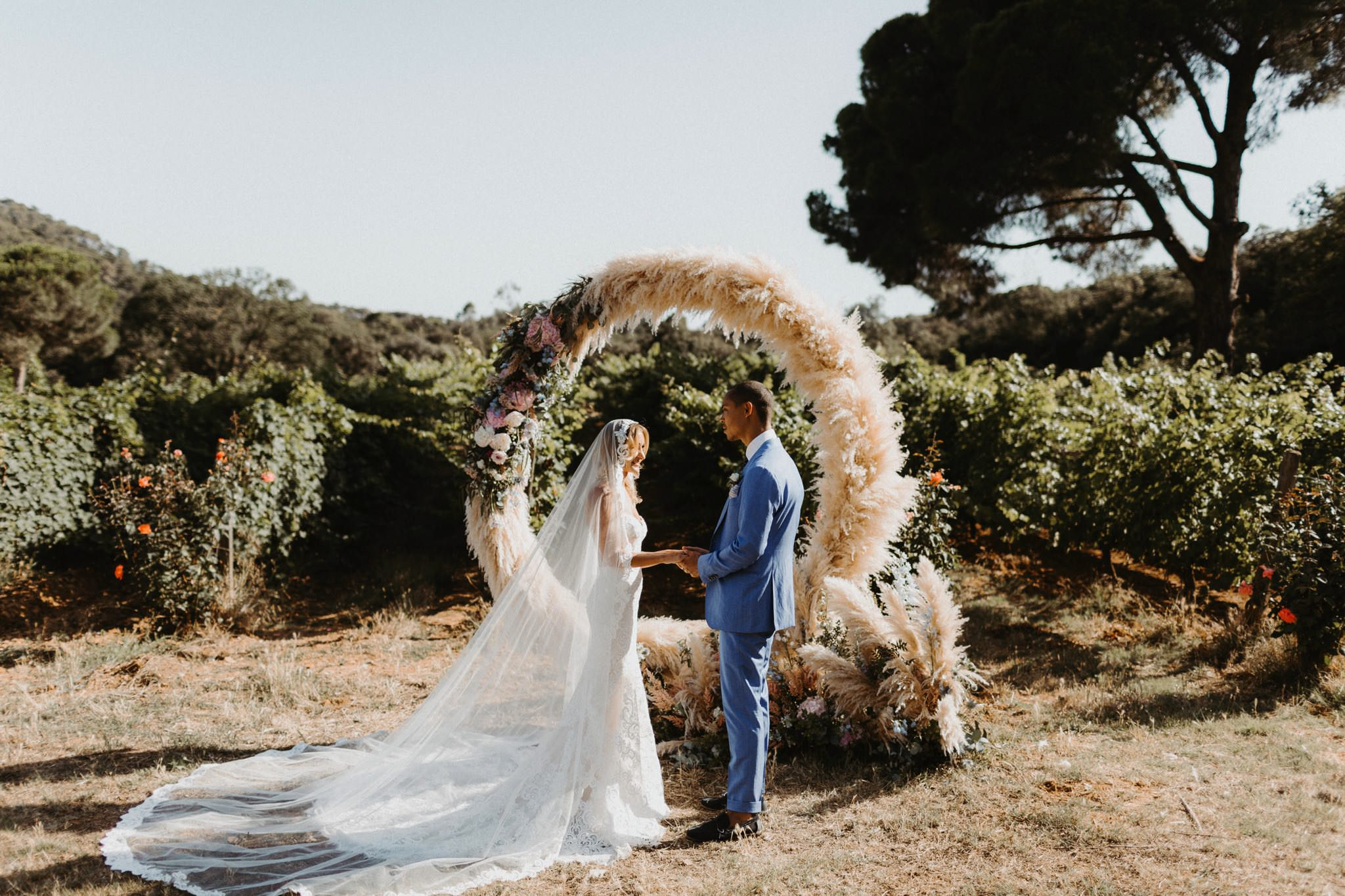los angeles wedding 125 1
