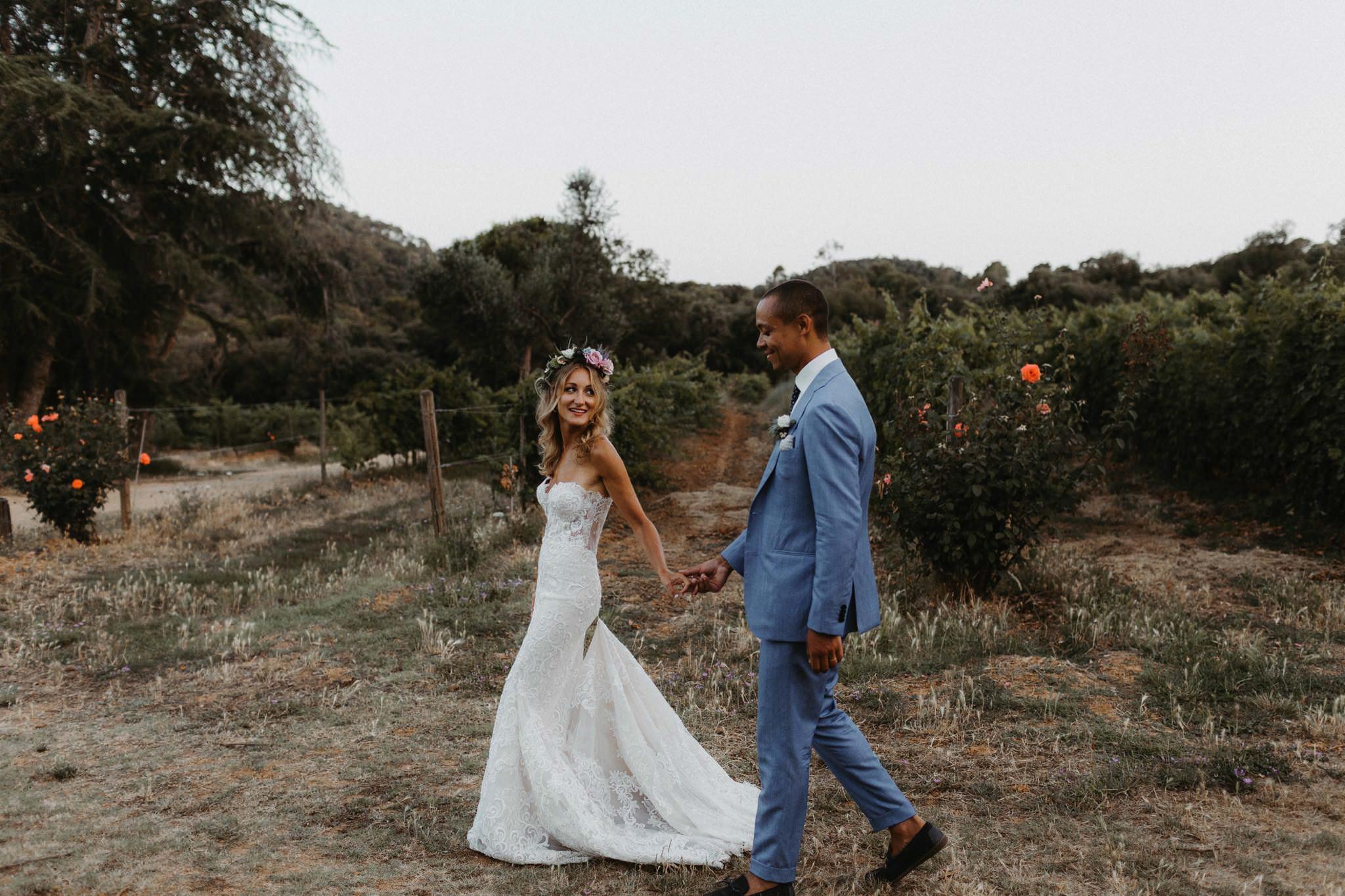 los angeles wedding 200 1