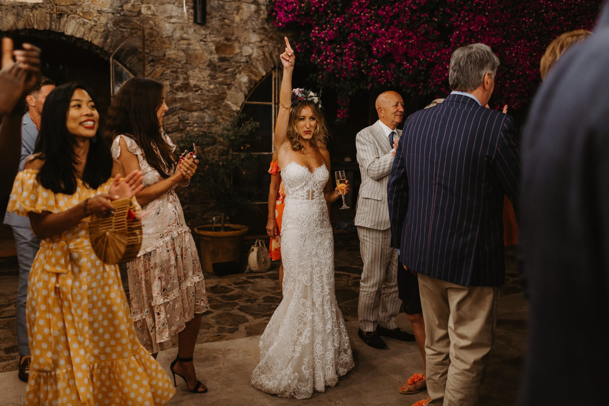 los angeles wedding 269 1