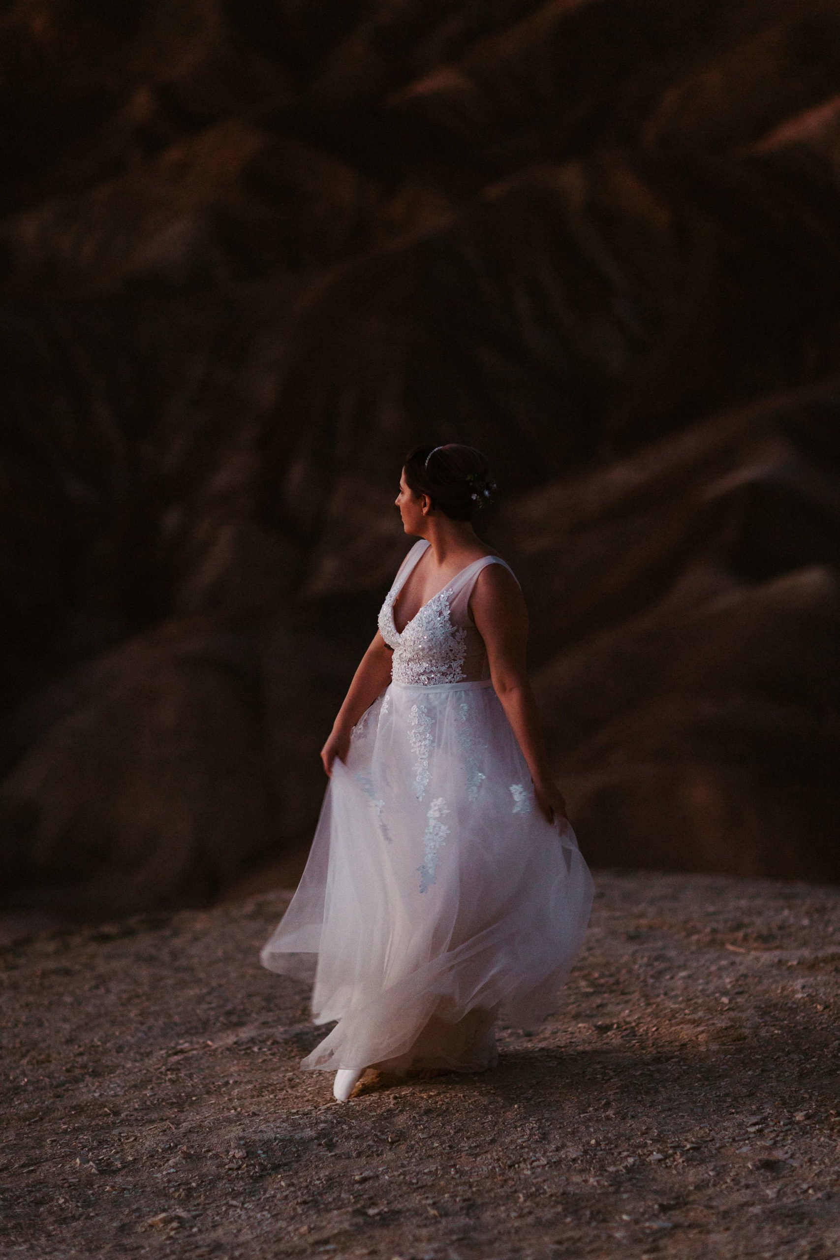 death valley elopement 005 scaled